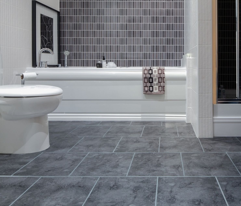 10 Wonderful Small Bathroom Tile Floor Ideas 1 mln bathroom tile ideas home sweet home pinterest grey 2020