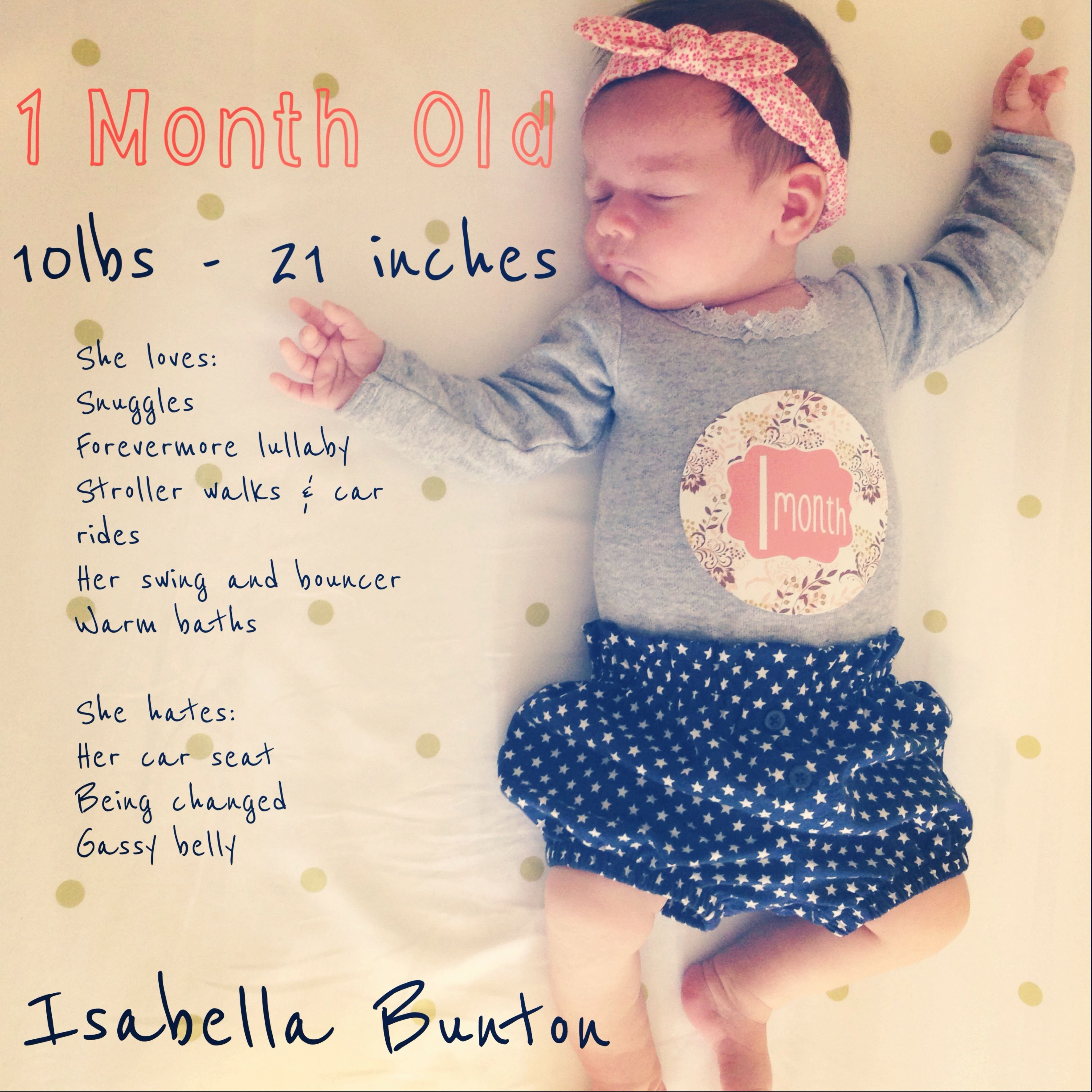10 Great One Month Old Baby Picture Ideas 1 month old picture baby picture ideas pinterest babies baby 2020