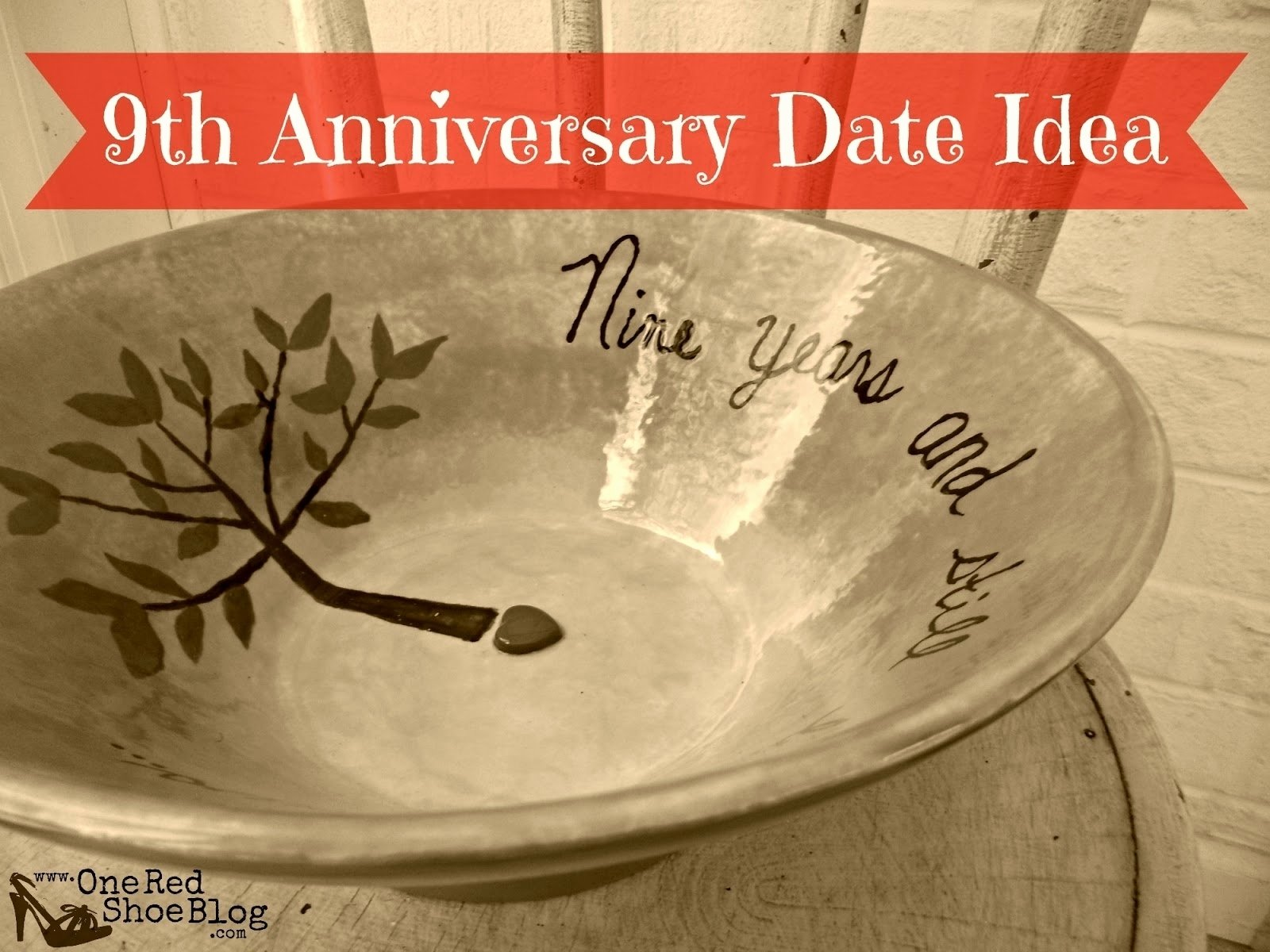 10 Nice 9Th Wedding Anniversary Gift Ideas 1 year wedding anniversary gifts for him inspirational 9th wedding 2020
