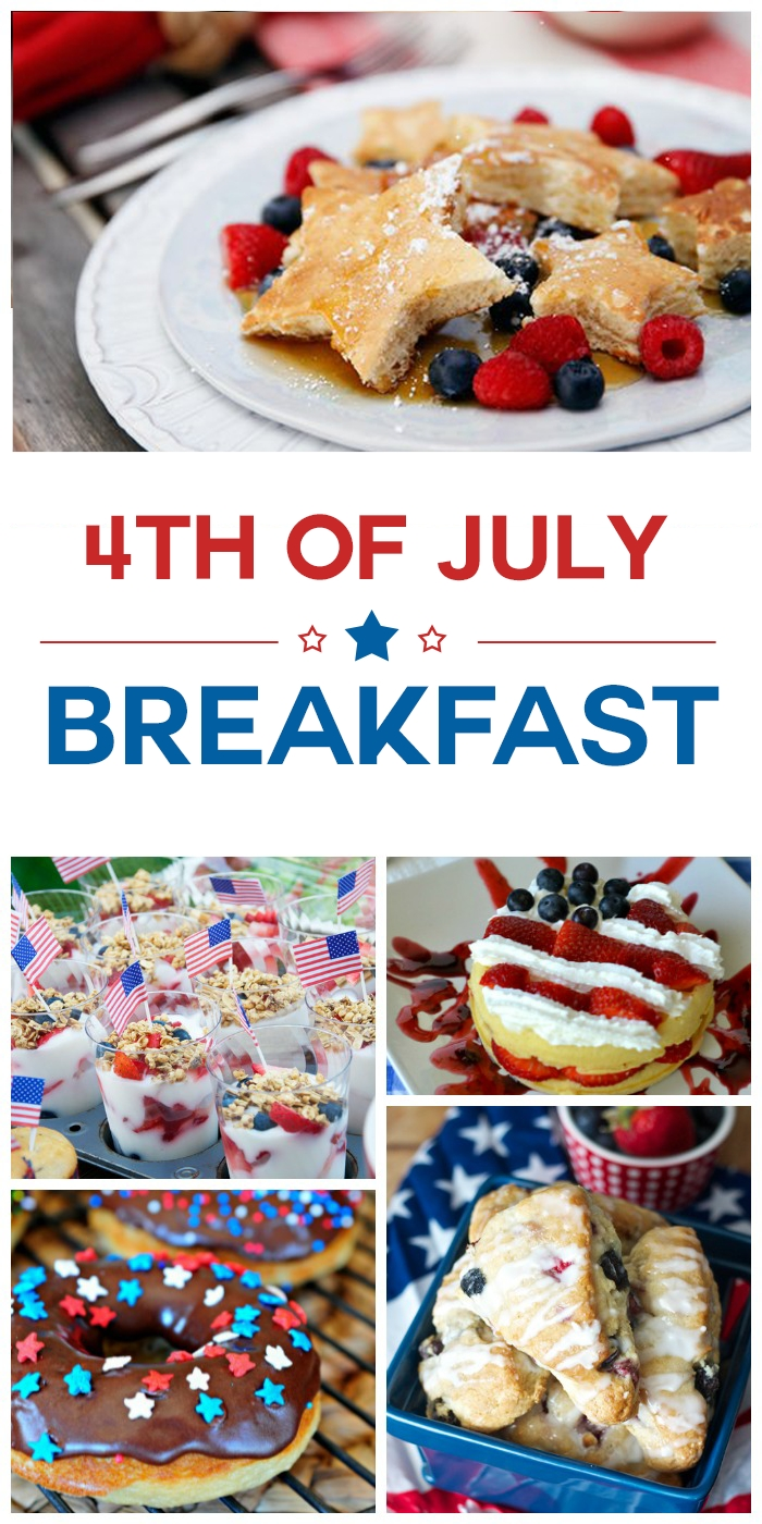 10 Lovely 4Th Of July Meal Ideas 10 4th of july breakfast ideas love and marriage