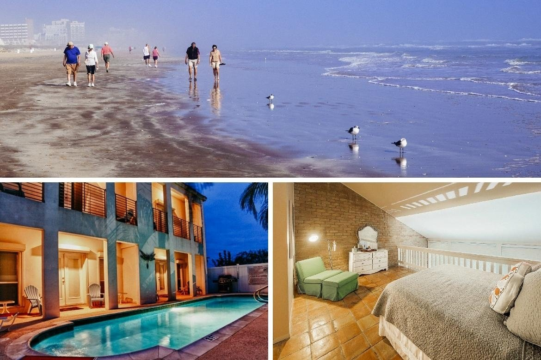 10 Fantastic Weekend Getaway Ideas For Couples 10 affordable romantic getaways vacationrentals 7