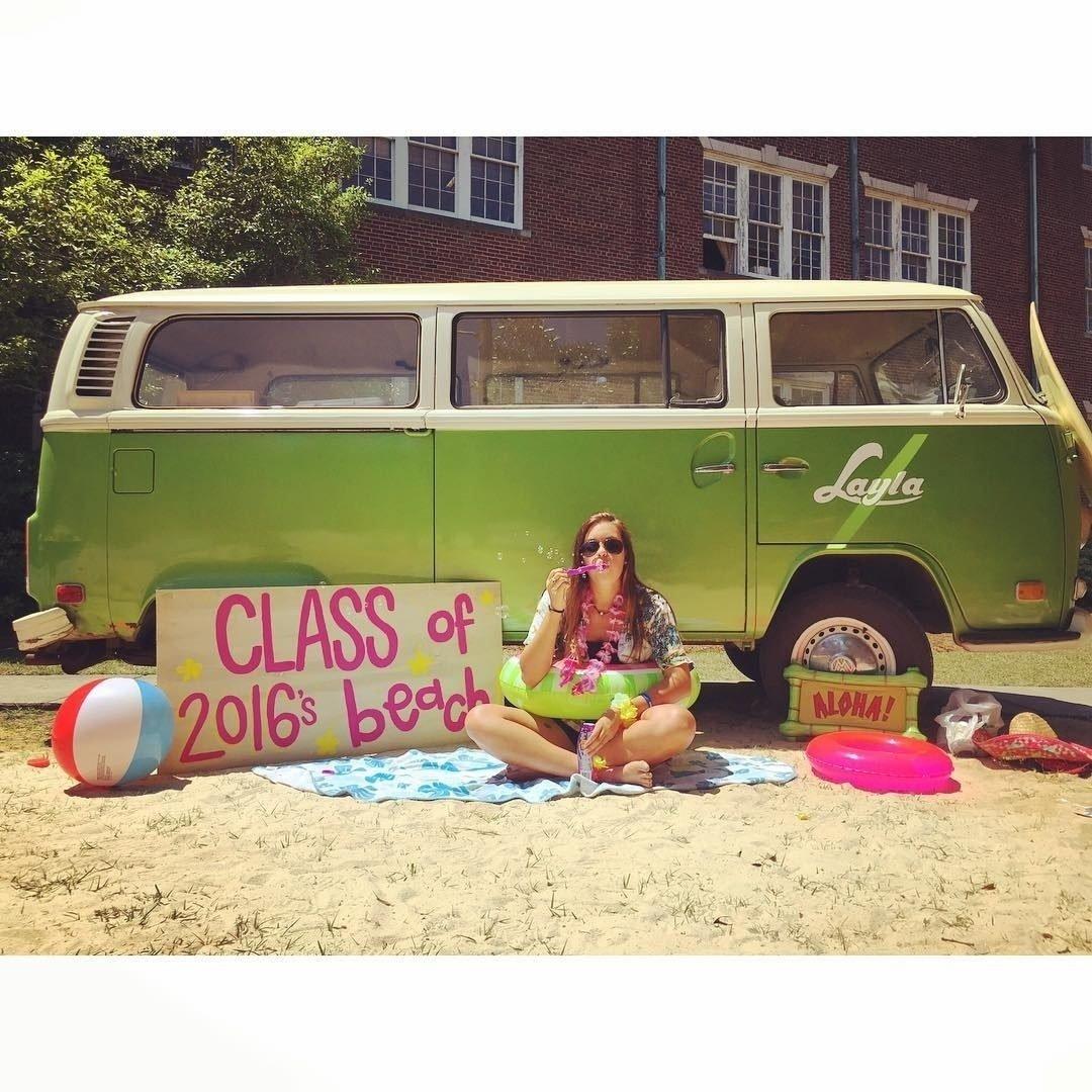 10 Best High School Senior Prank Ideas 10 amazing senior prank ideas teen vogue 1 2020