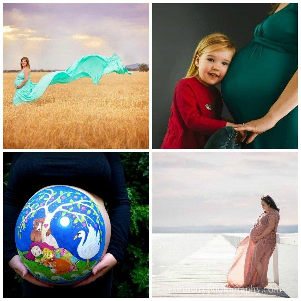 10 Famous Baby Bump Photo Shoot Ideas 10 amazingly creative and beautiful maternity photo shoot ideas