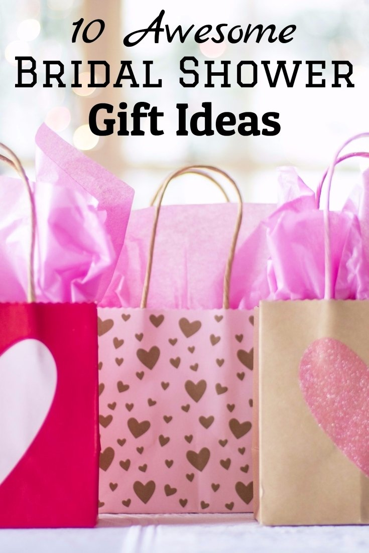 10 awesome bridal shower gift ideas - shopping kim