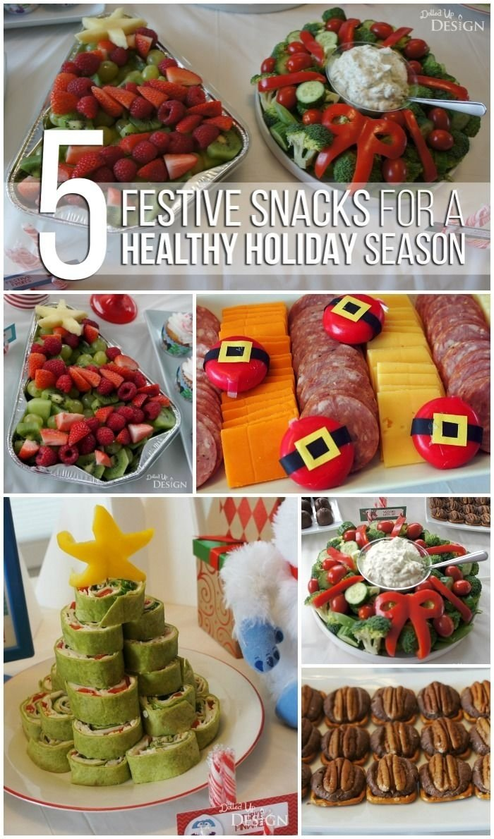 10 awesome christmas party and holiday food ideas and recipes   food