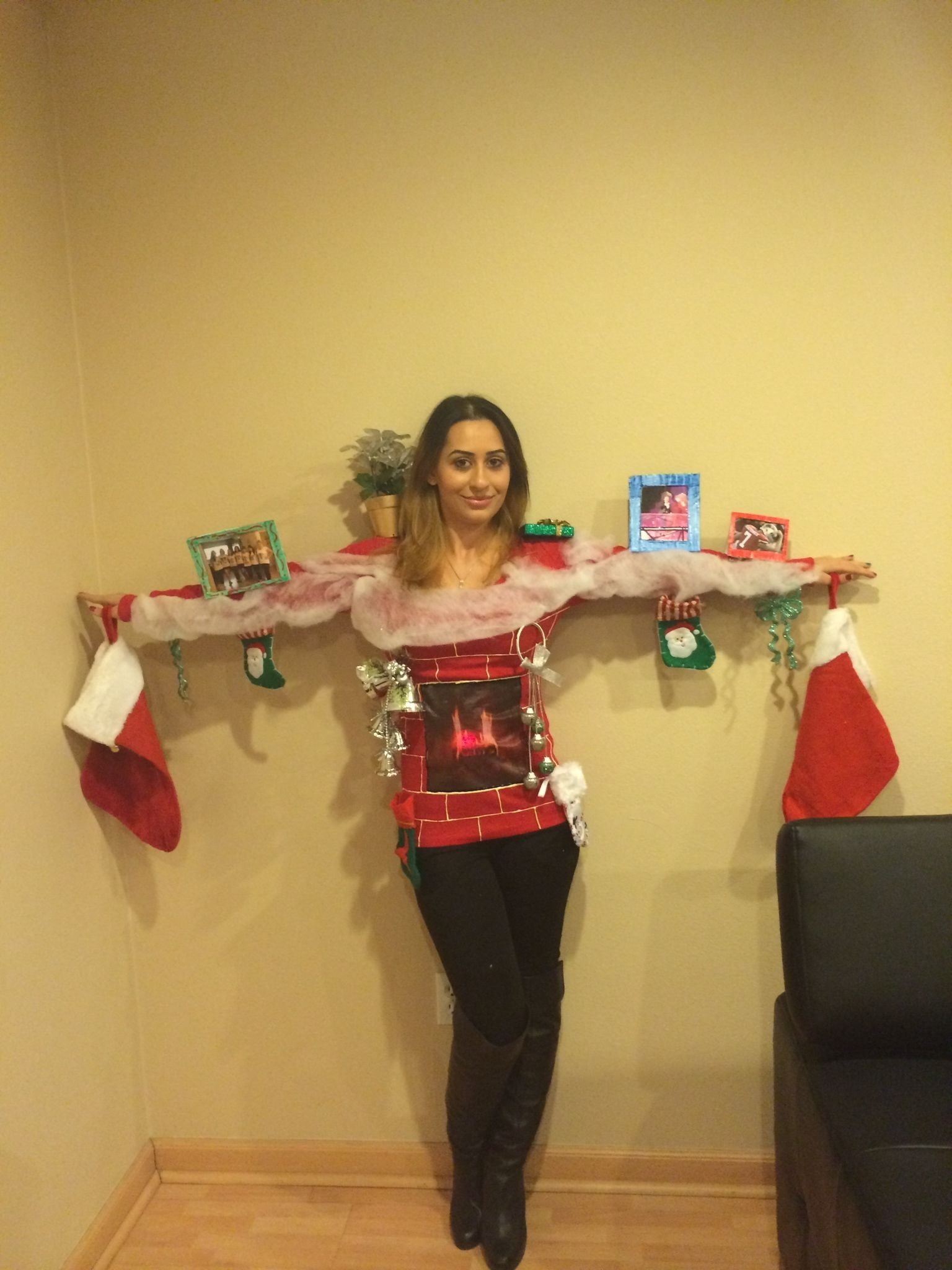 10 fantastic do it yourself ugly christmas sweater ideas 10 fantastic do it yourself ugly christmas sweater ideas 10 awesome diy ugly sweater ideas ugliest solutioingenieria Gallery