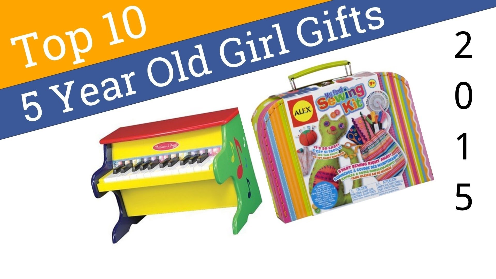 10 Trendy Gift Ideas 5 Year Old Girl 10 best 5 year old girl gifts 2015 youtube 1 2020