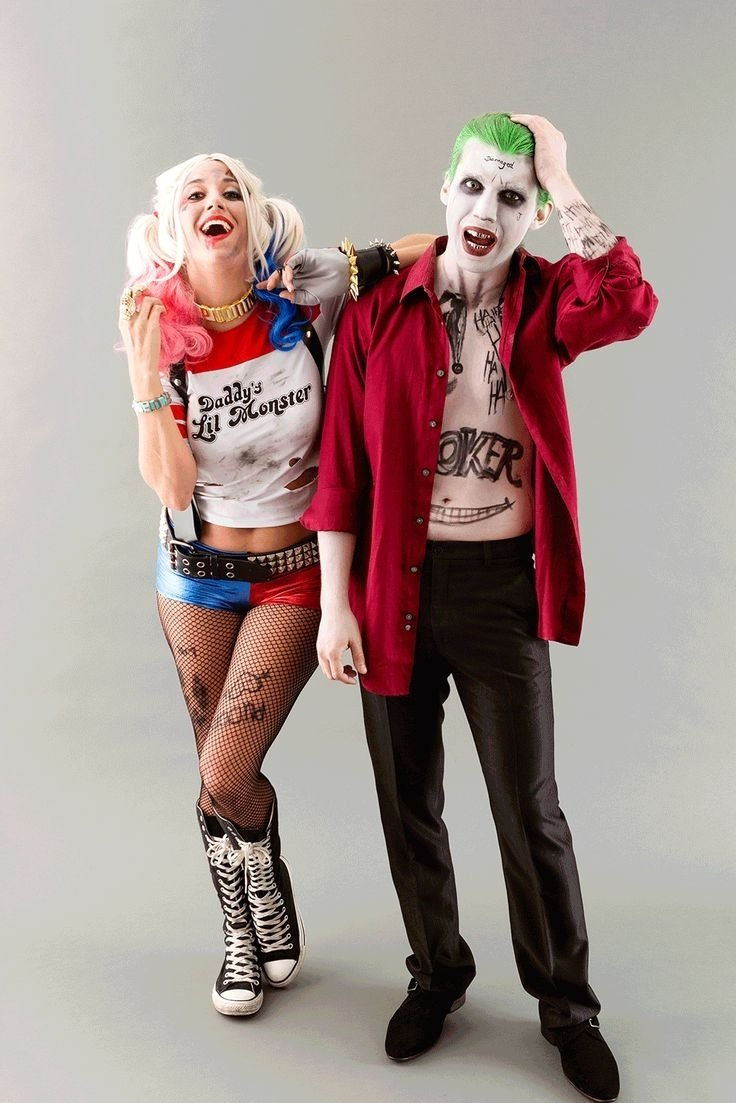 10 Attractive Couple Costume Ideas For Halloween 10 best halloween images on pinterest costume ideas halloween  sc 1 st  Unique Ideas 2018 & 10 Attractive Couple Costume Ideas For Halloween