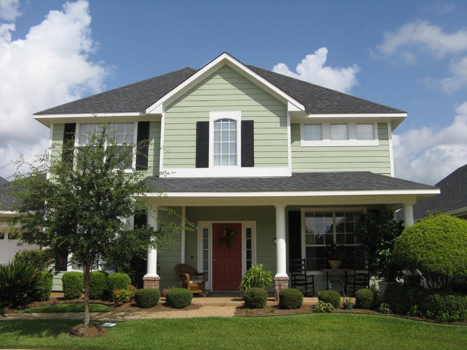 10 Ideal Exterior House Paint Color Ideas 10 best house colors images on pinterest exterior homes exterior 2020
