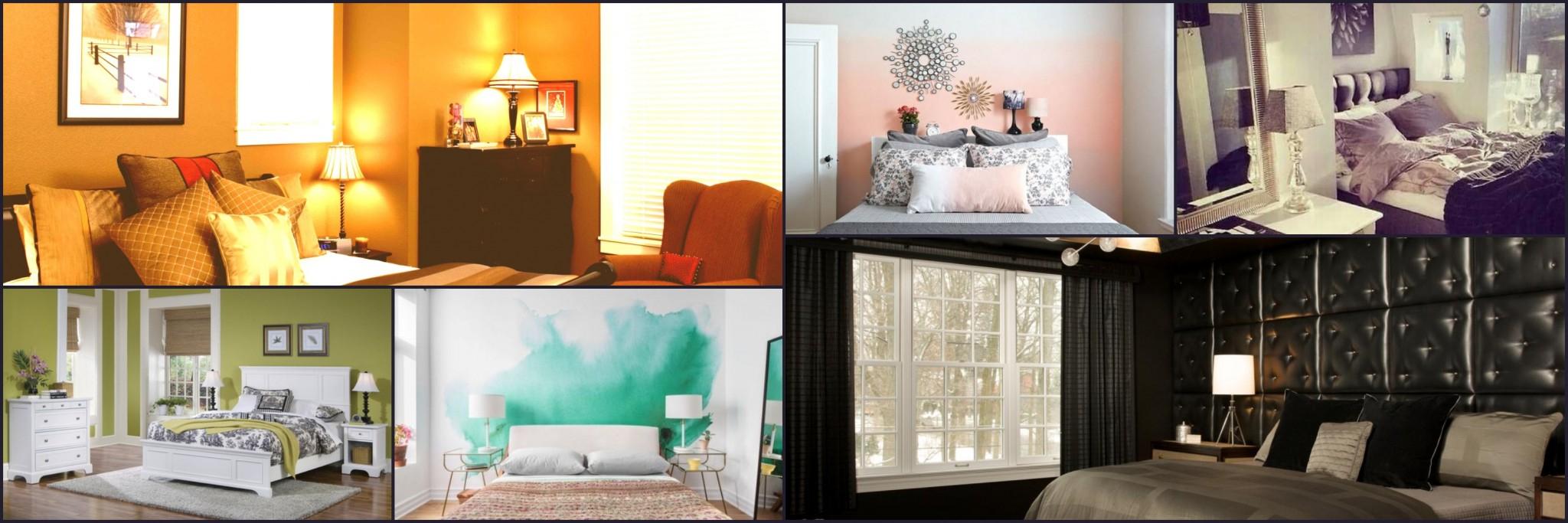 10 Unique Master Bedroom Wall Color Ideas 10 best master bedroom paint color ideas that will leave you awestruck 1