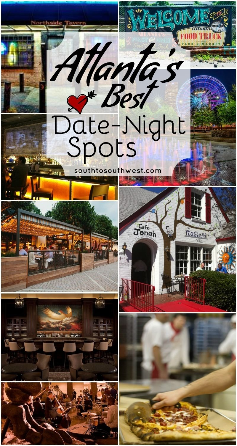10 Best Fun Date Ideas In Atlanta 10 best places for date night in atlanta georgia vacation and buckets 2021