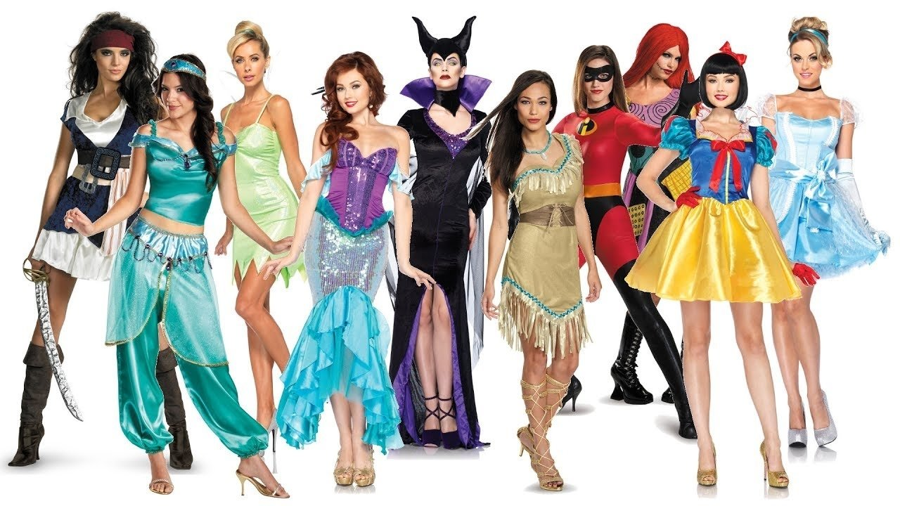 10 Fabulous Best Costume Ideas For Women 10 best sexy disney halloween costume ideas for women halloween