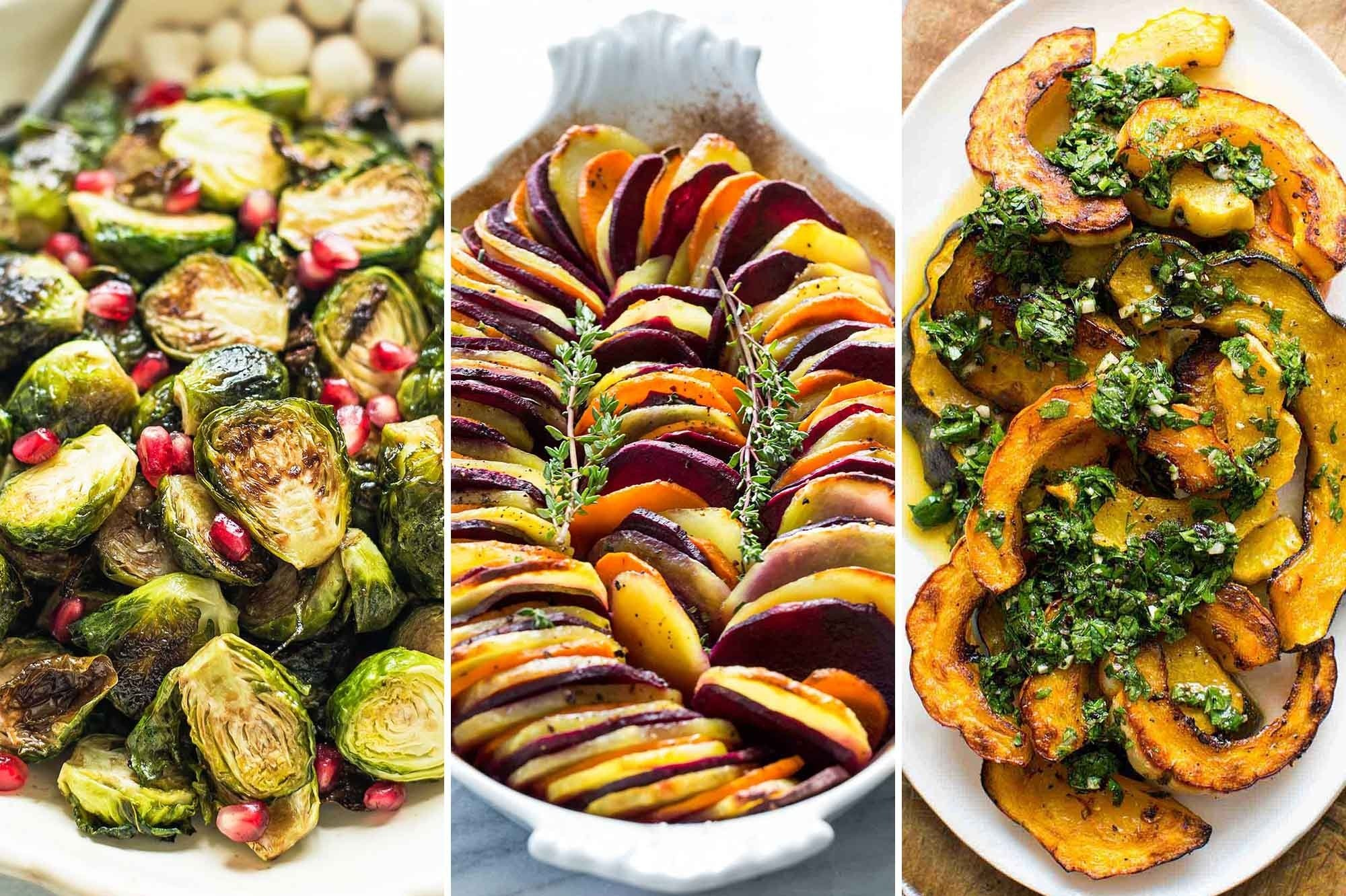 10 Spectacular Prime Rib Side Dishes Ideas 10 best side dishes to serve with a holiday roast simplyrecipes 2020