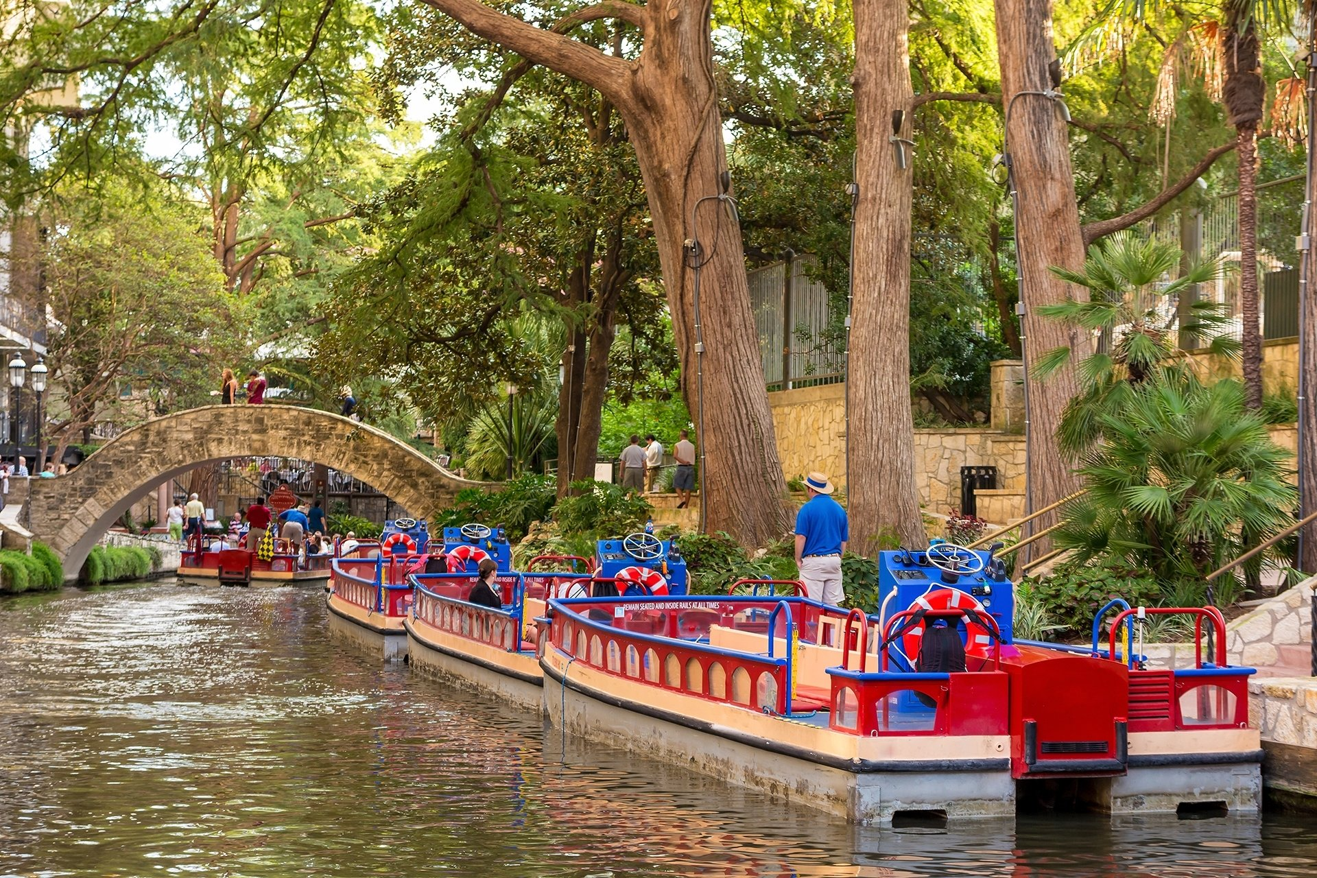 10 best texas family getaways & vacation spots - family vacation critic