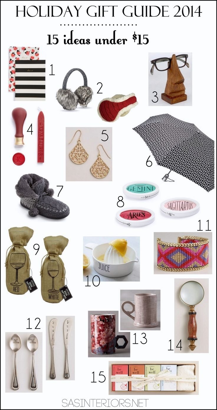 10 Pretty Good Yankee Swap Gift Ideas 10 best yankee swap gifts under 15 images on pinterest christmas 2 2020