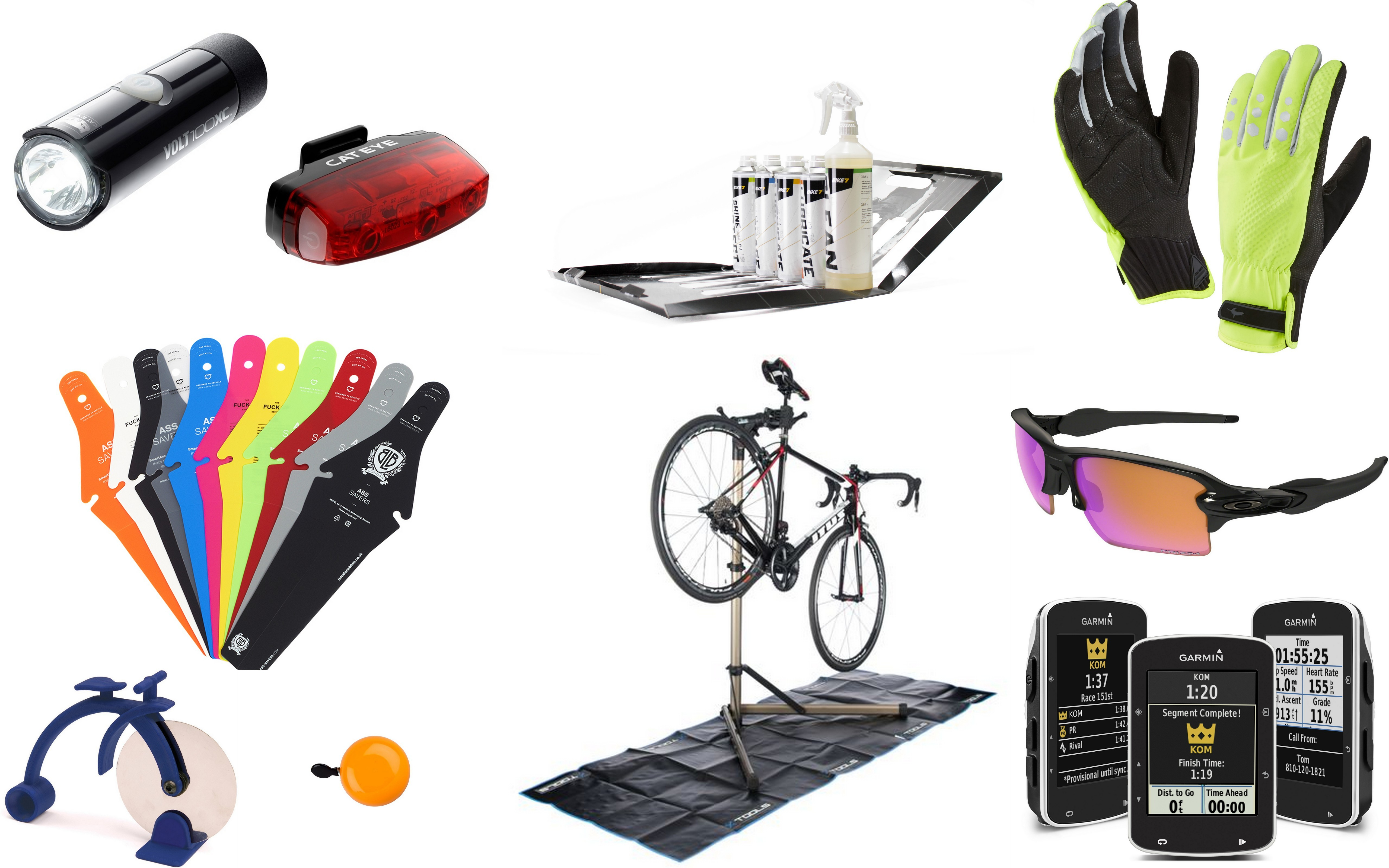 10 Stylish Gift Ideas For Bike Riders 10 brilliant gift ideas for cyclists outsider magazine