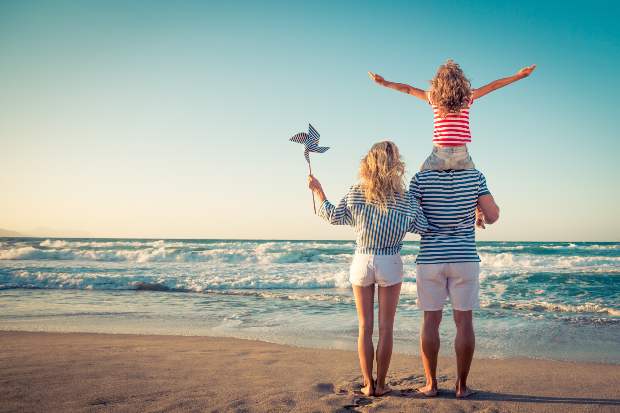 10 budget-friendly family vacation ideas for this summer