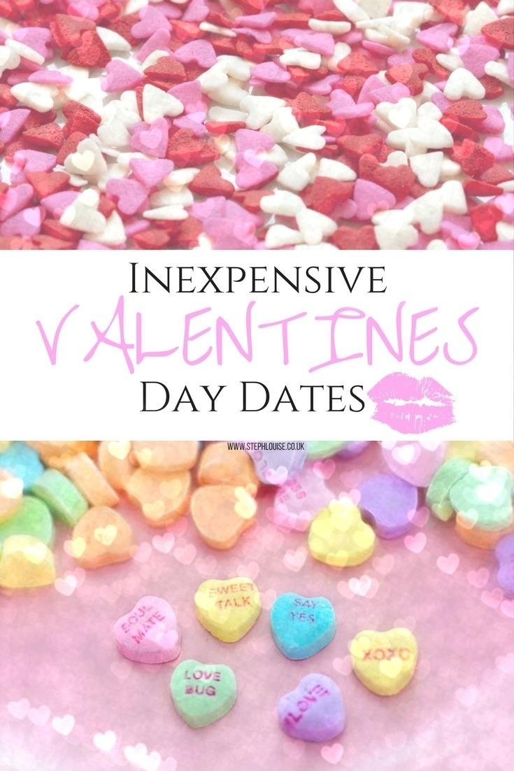10 Attractive Cheap Valentines Day Date Ideas 10 cheap valentines day date ideas vanity and vodka 2020