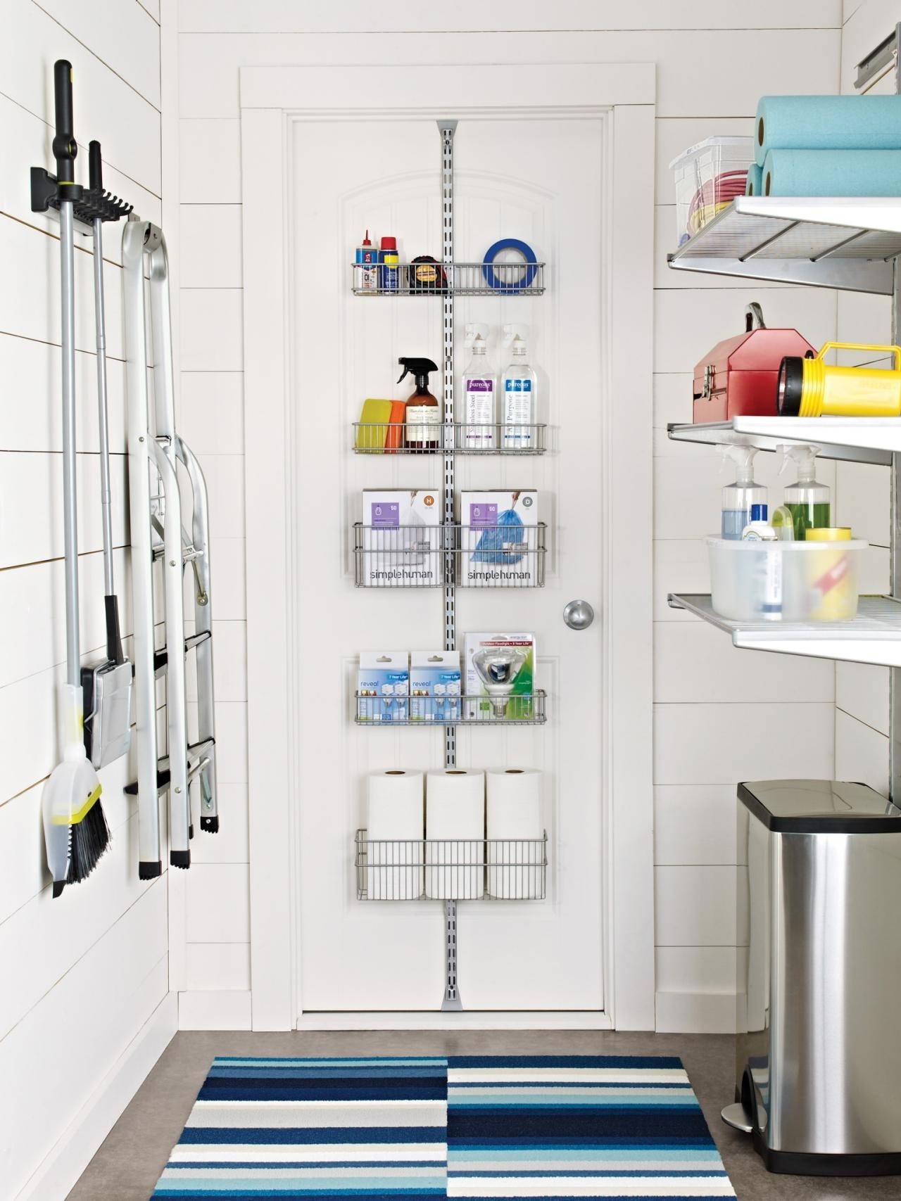 10 Great Small Laundry Room Storage Ideas %name 2021