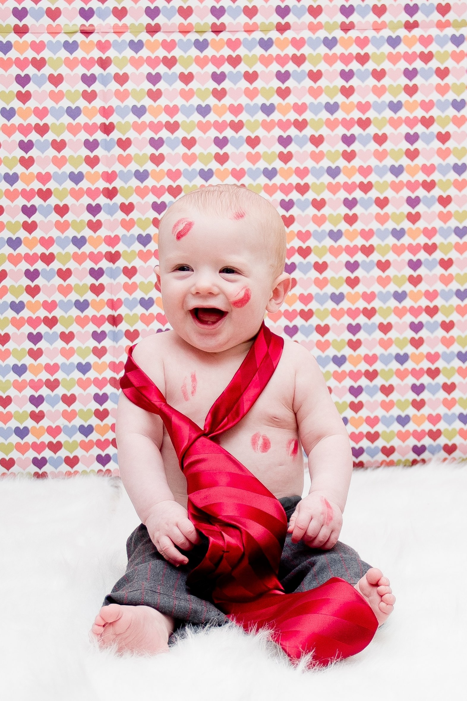 10 Fantastic Valentine Day Baby Photo Ideas 10 cute valentines day baby pictures babies baby photos and baby 2020