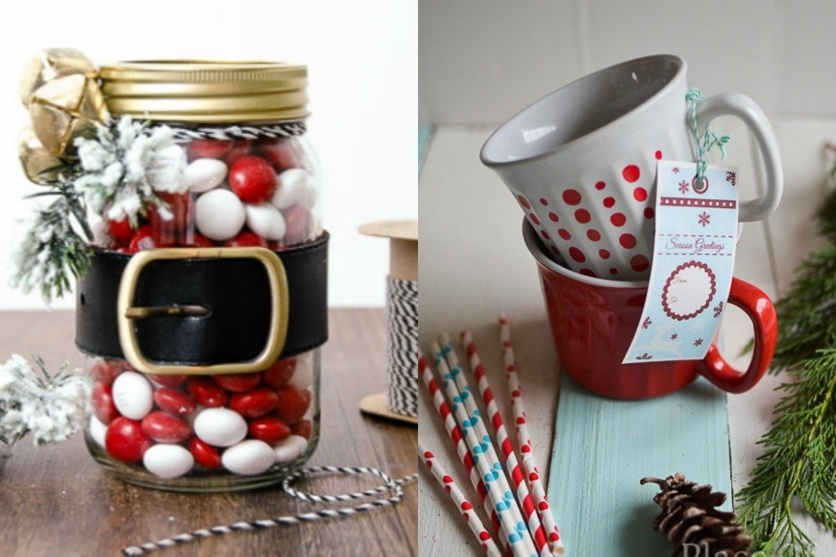 10 Attractive Cheap Gift Ideas For Coworkers 10 diy cheap christmas gift ideas from the dollar store under 10 6