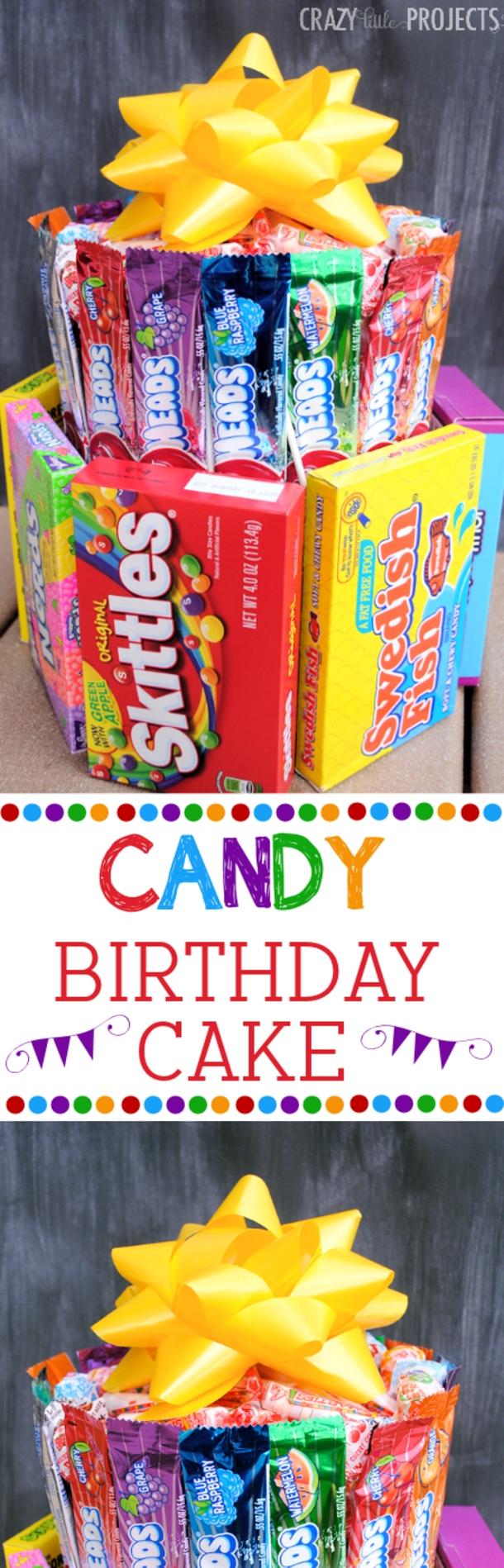 10 Pretty Sweet 16 Birthday Gift Ideas Diy Gifts For A Girls