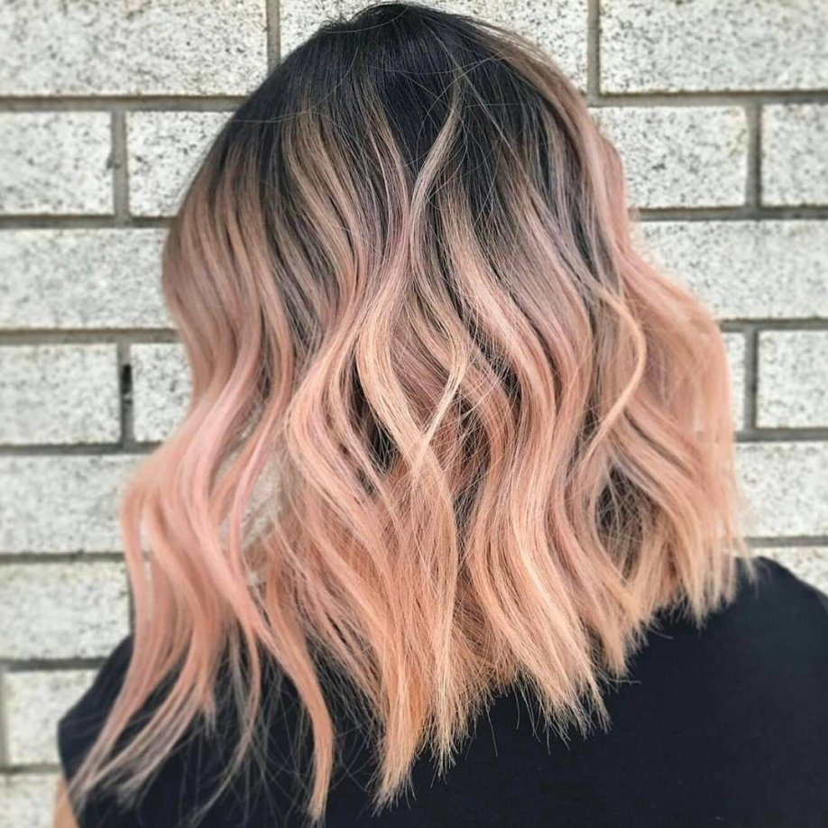 10 Attractive Hair Color Ideas For Summer 10 fabulous summer hair color ideas 2018 hair color trends 2020