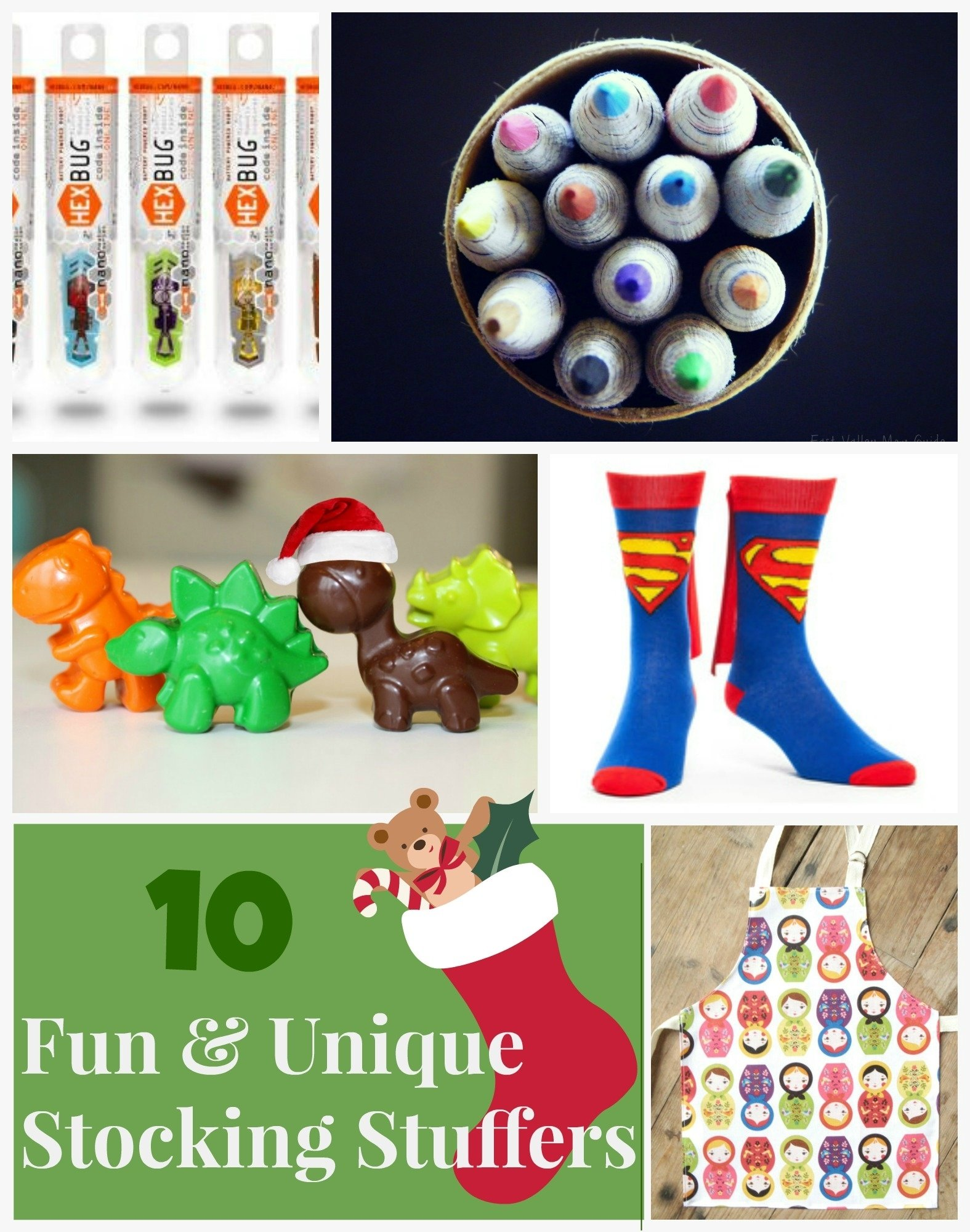 10 Great Christmas Stocking Stuffer Ideas For Adults 10 fun and unique stocking stuffer ideas 1