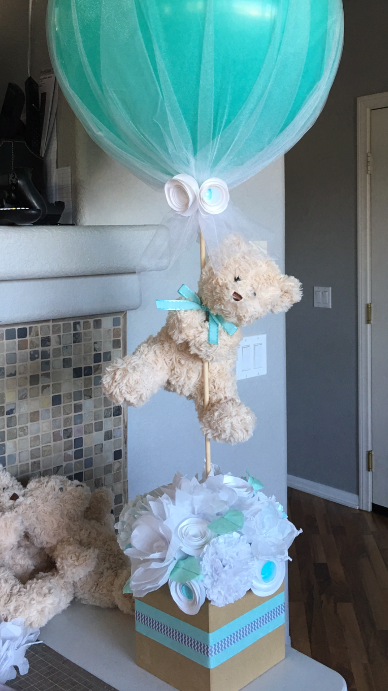 10 Famous Centerpieces For Baby Shower Ideas