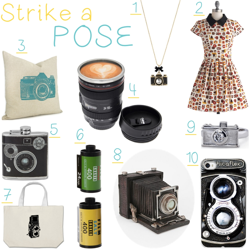 10 Nice Gift Ideas For A Photographer 10 gift ideas for the photographer