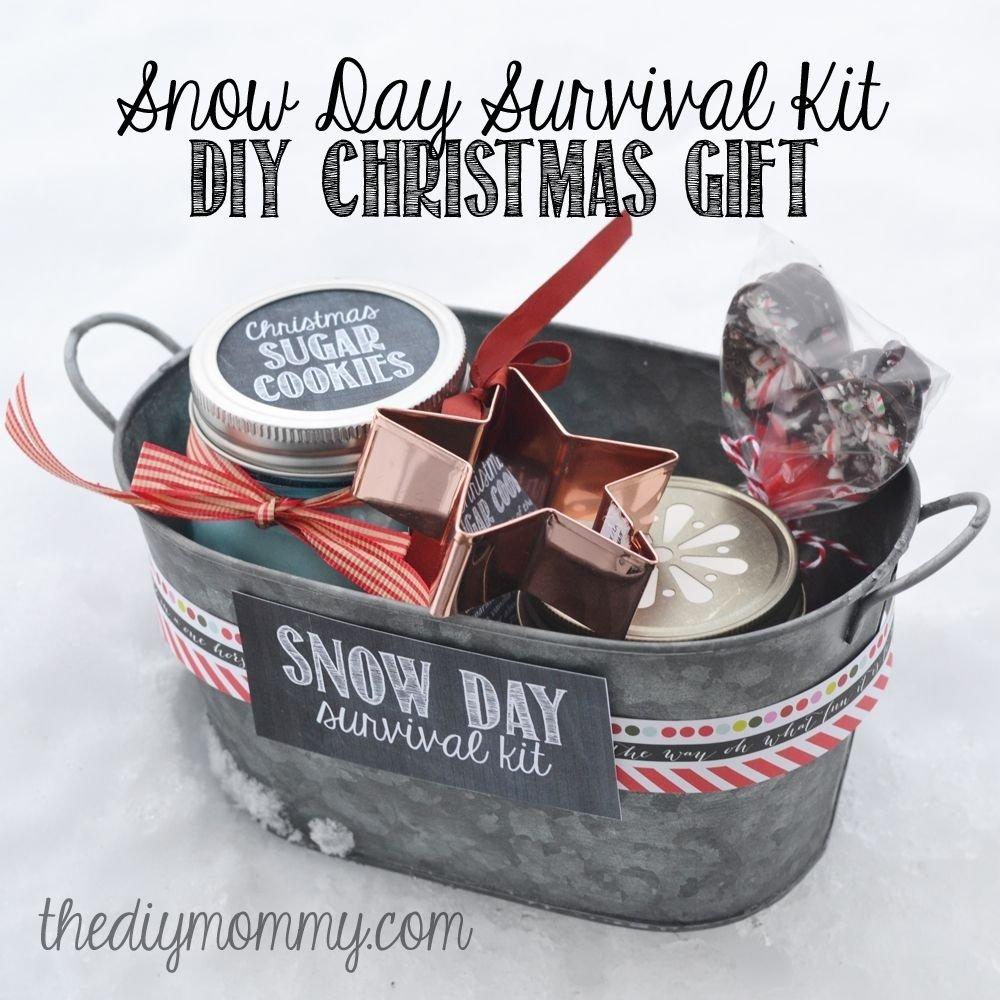 10 Fabulous Diy Christmas Gift Basket Ideas 10 gorgeous diy gift basket ideas hot chocolate mix chocolate mix 2020