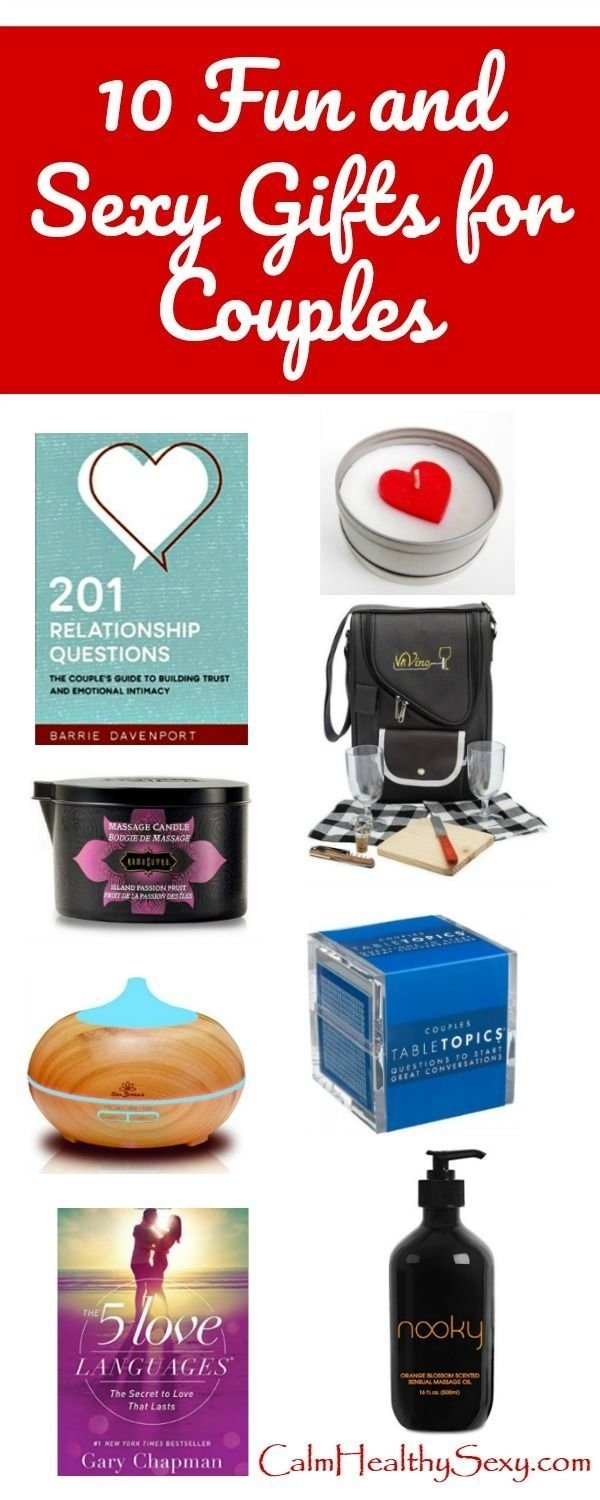 10 Fabulous Gift Ideas For Married Couples 10 great gift ideas for married couples fun and romantic gifts 1