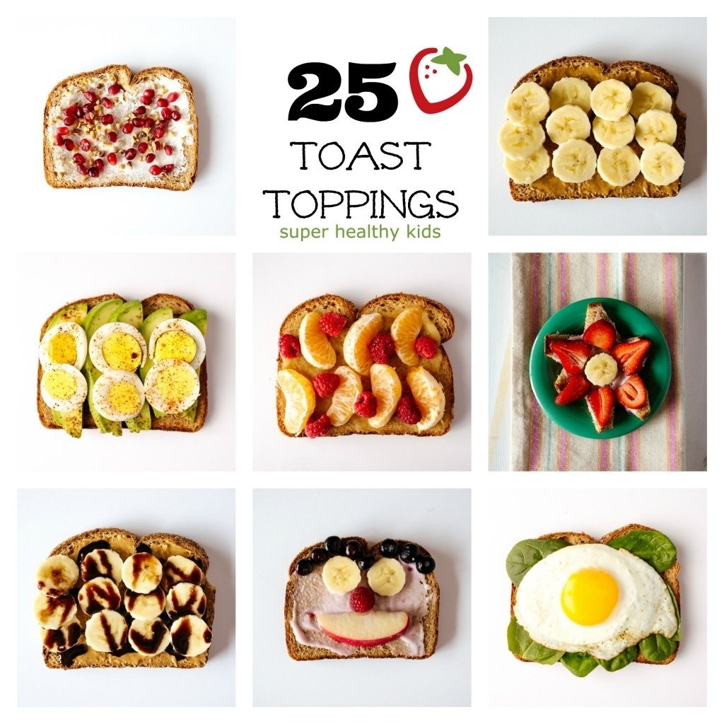 10 Most Recommended Healthy Breakfast Ideas For Toddlers 10 healthy breakfast ideas to help your kids do well in school 3 2020