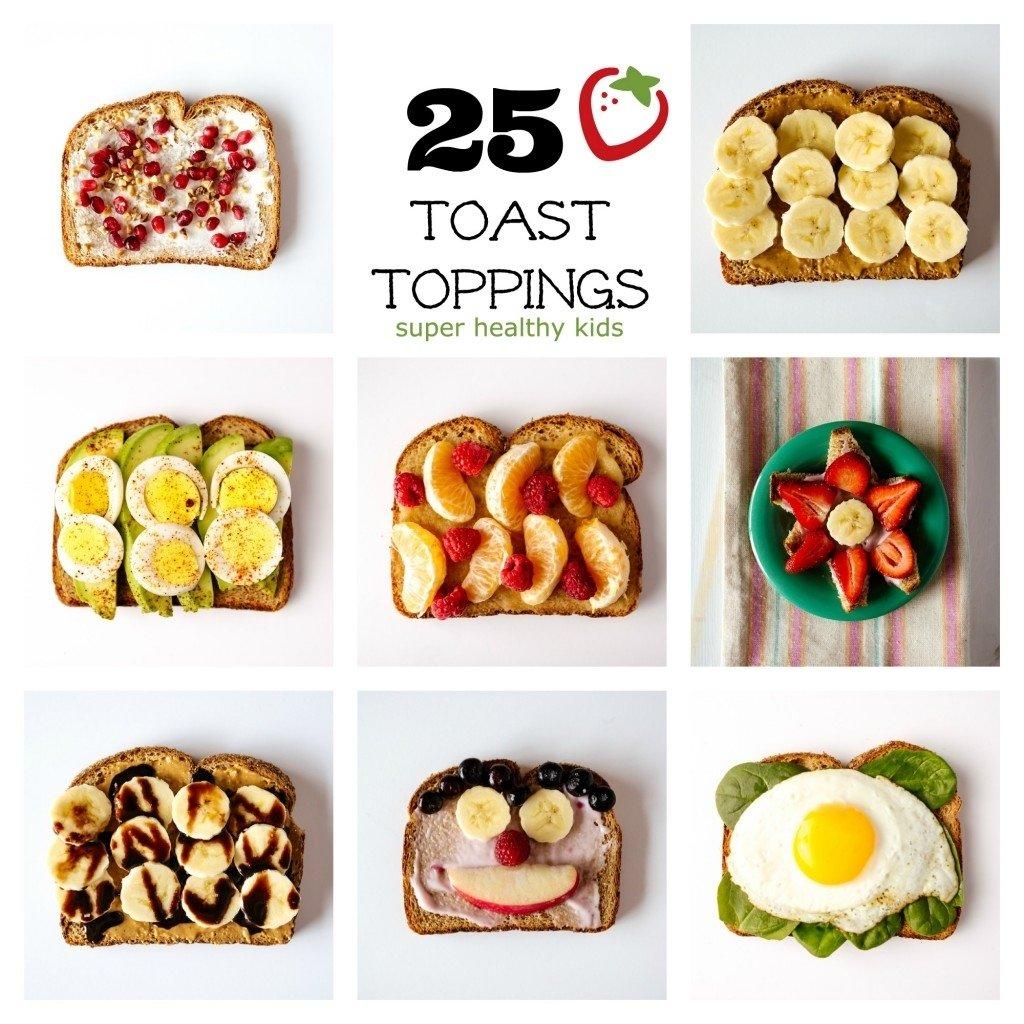 10 Fashionable Quick Breakfast Ideas For Kids 10 healthy breakfast ideas to help your kids do well in school 4
