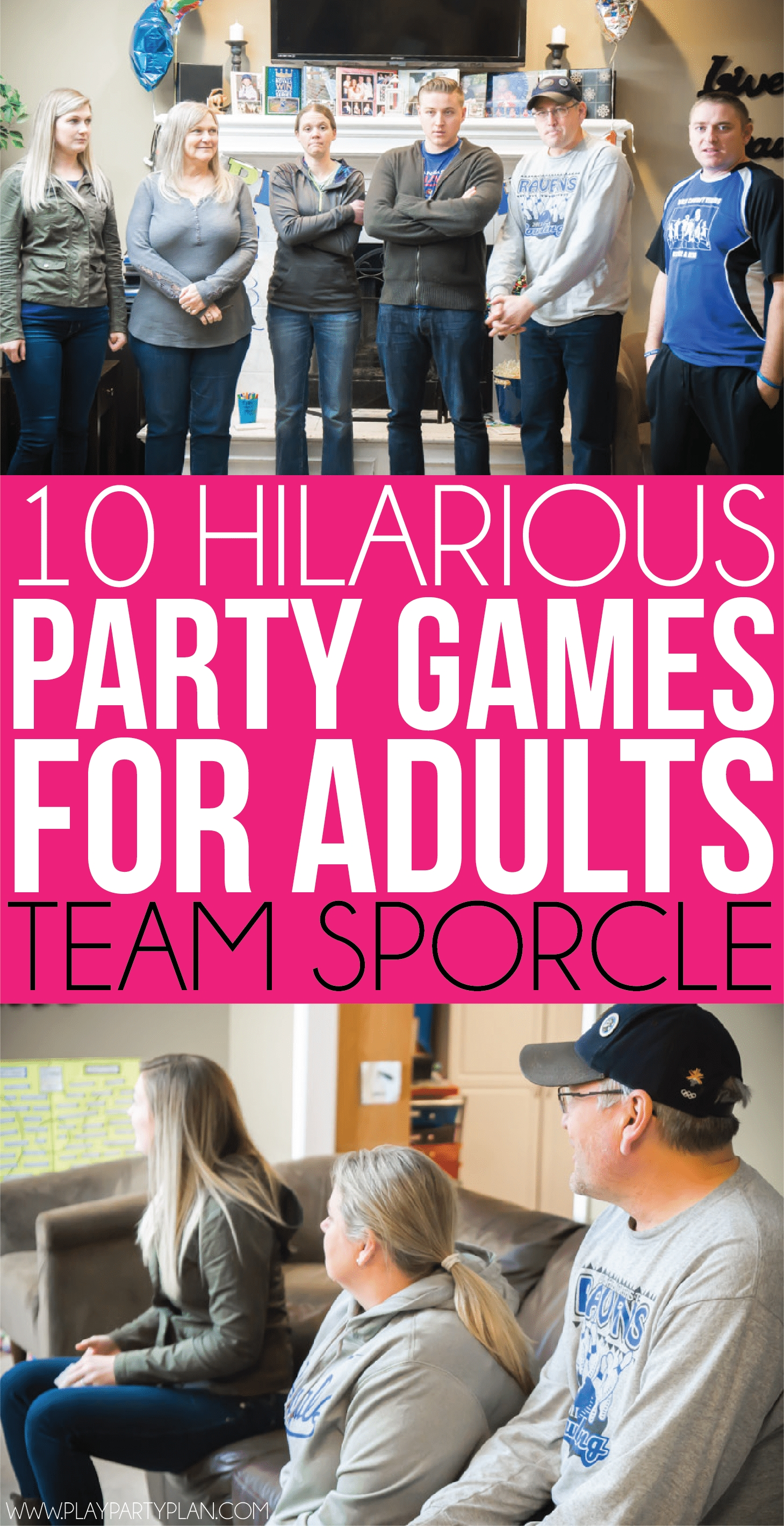 10 Fantastic Game Night Ideas For Adults 10 hilarious party games for adults that youve probably never played 2021