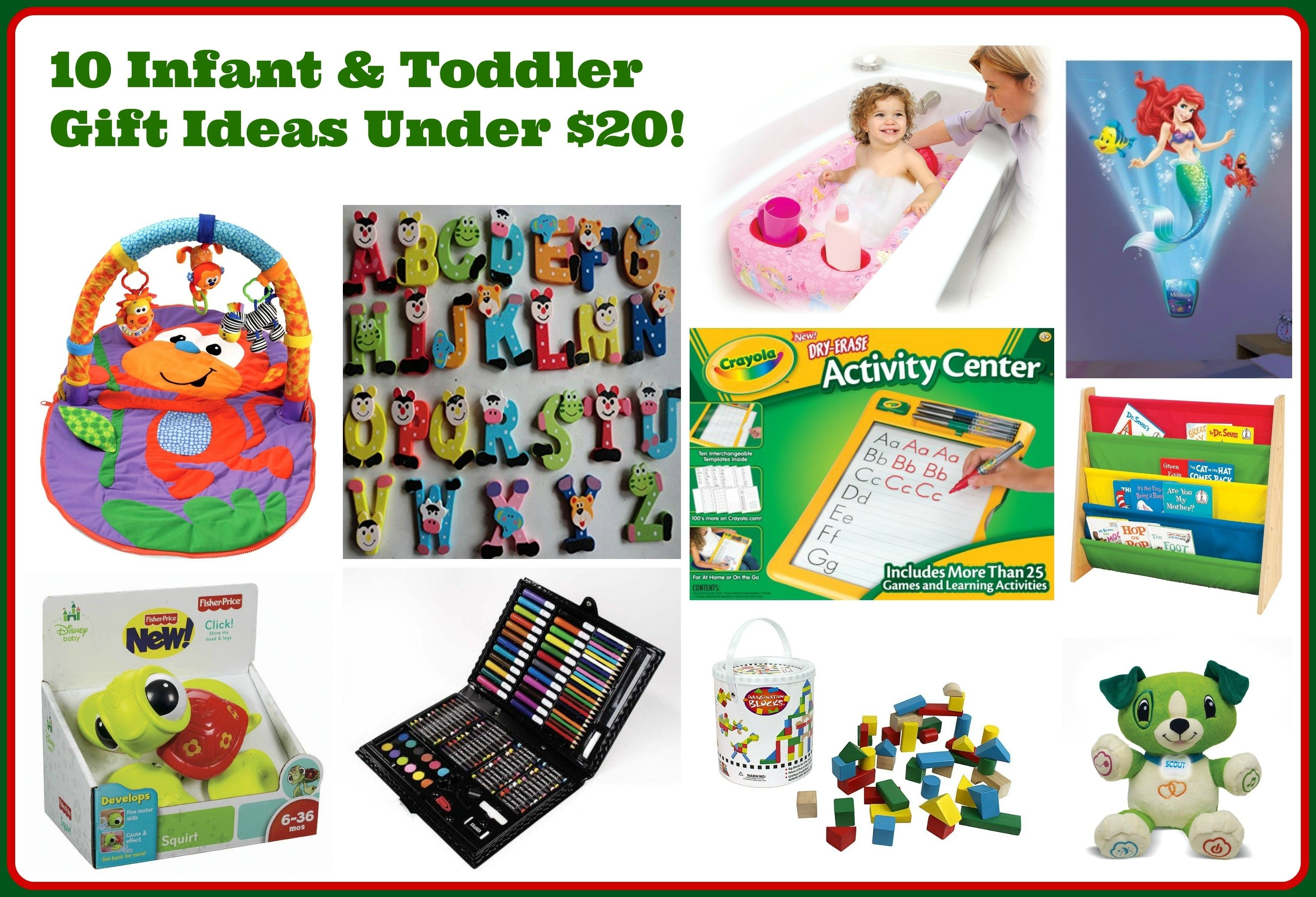 10 Ideal Gift Ideas For Kids Who Have Everything 10 infant toddler gift ideas under 20 my boys and their toys 4 2021