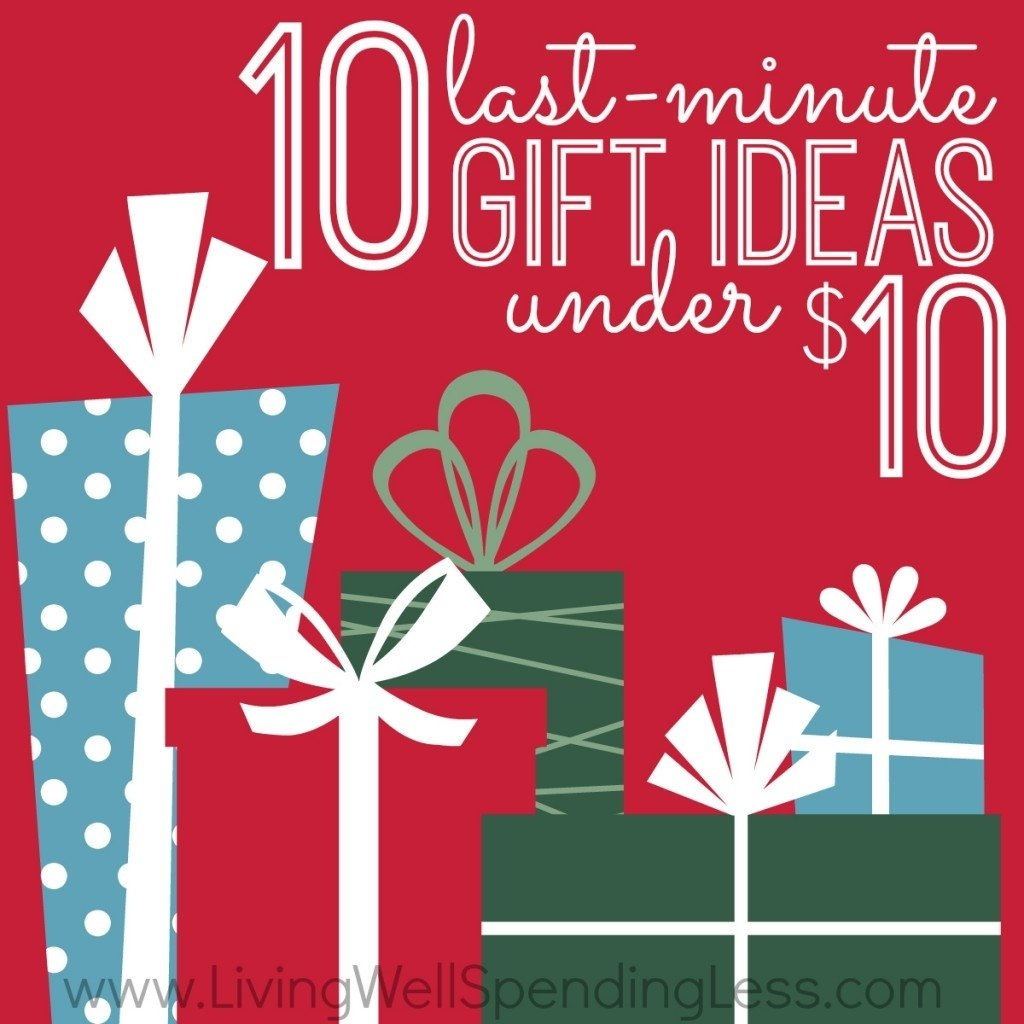 10 Fabulous Last Minute Gift Ideas For Wife 10 last minute gift ideas under 10e28ea2cheap christmas gifts 1 2020