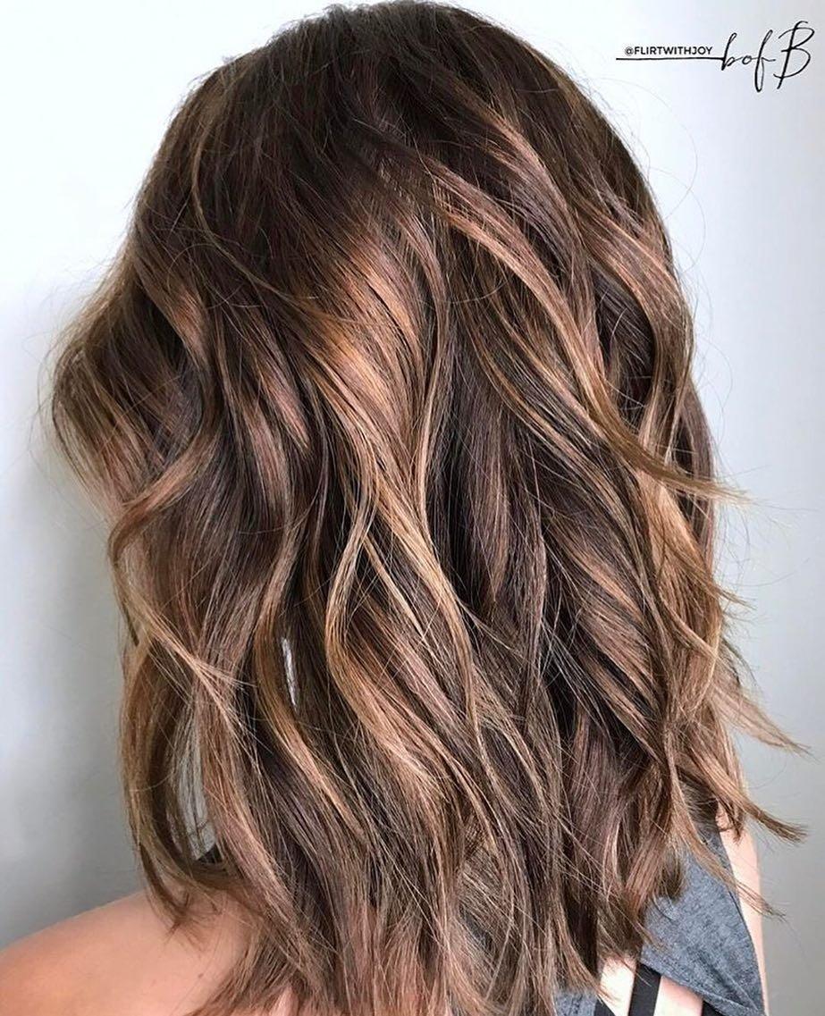 10 Elegant Haircut Ideas For Long Hair 10 layered hairstyles cuts for long hair in summer hair colors 4 2020