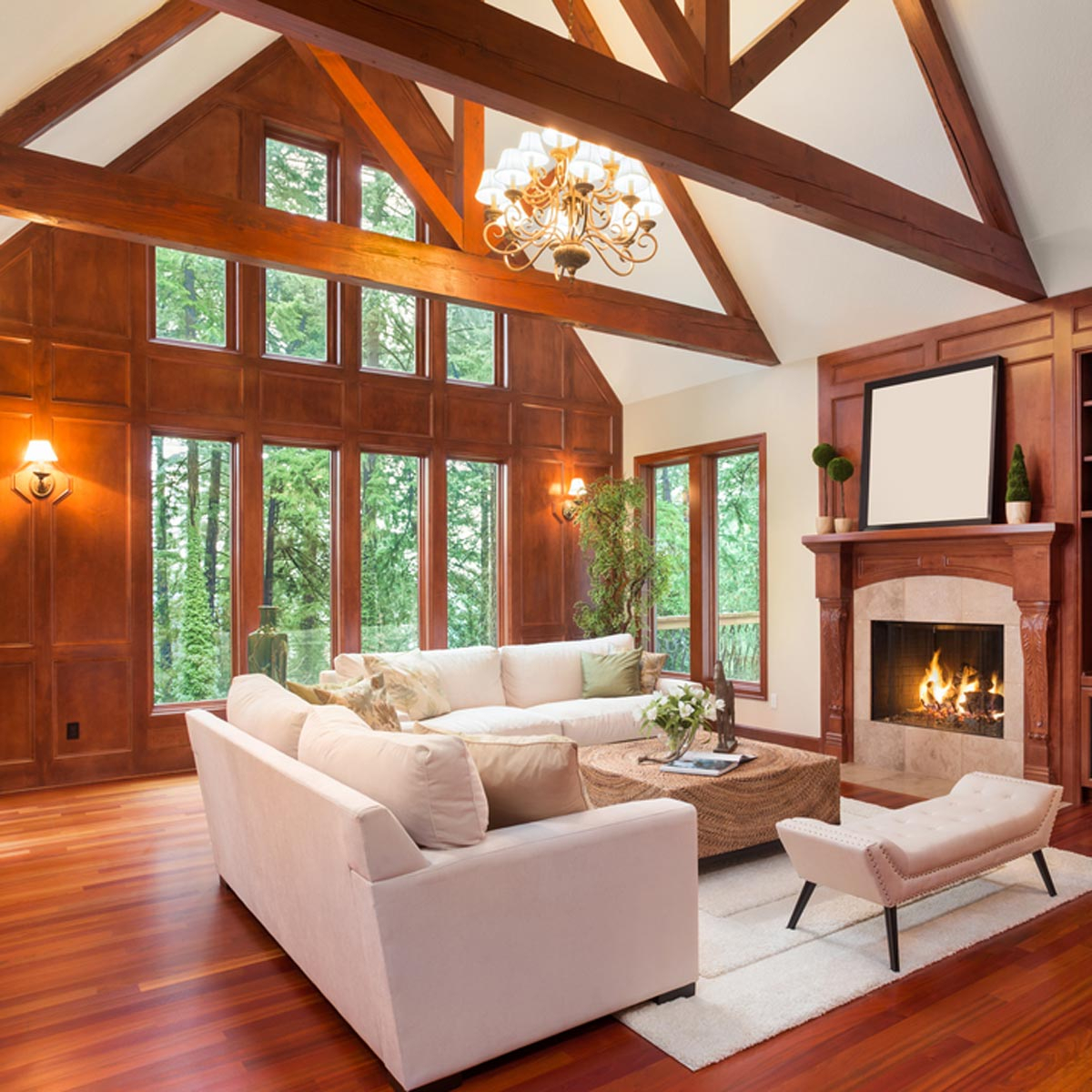 10 Nice Wood Trim Ideas For Walls 10 new trends in wood trim for 2018 the family handyman 1