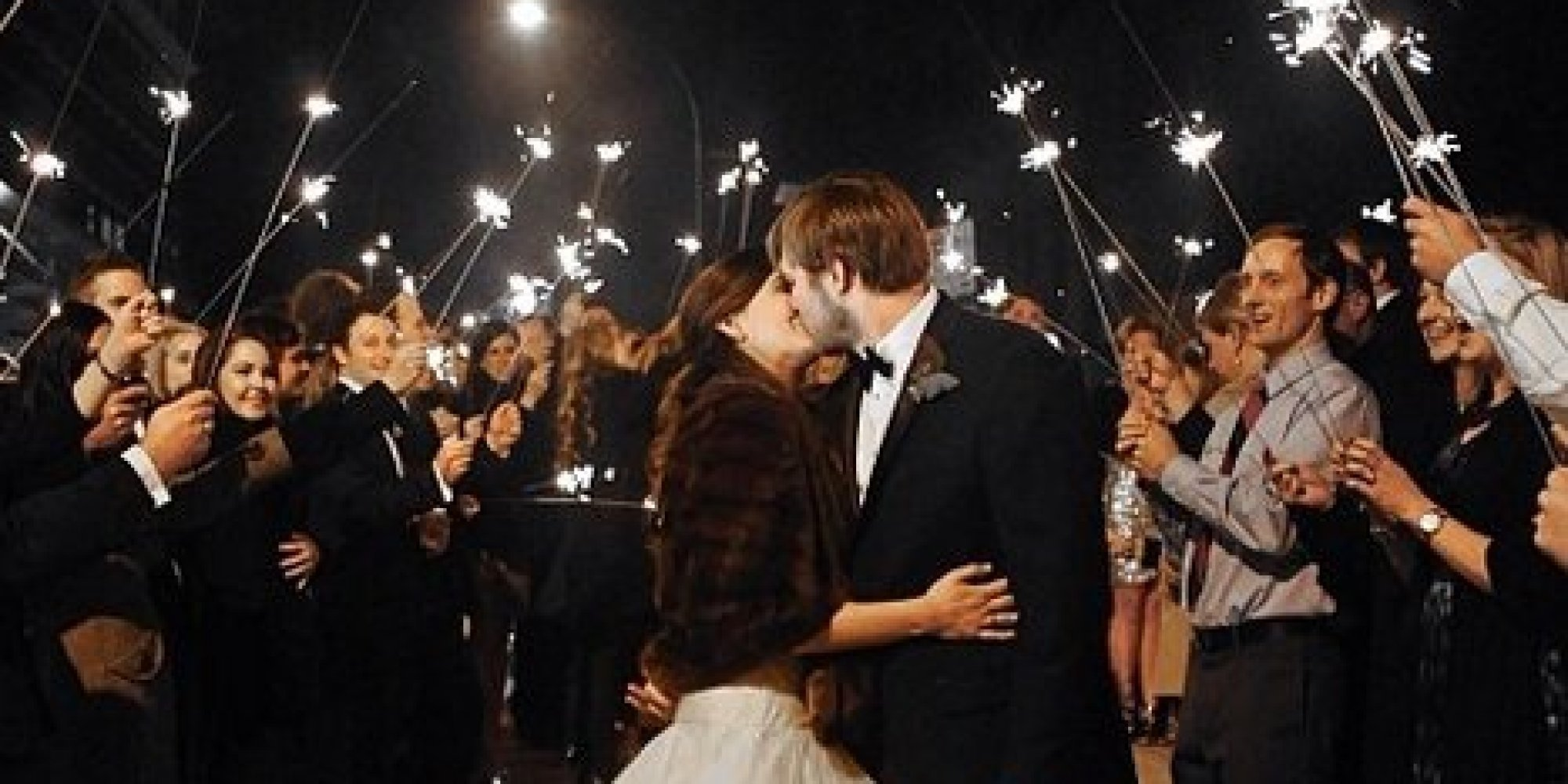 10 Fantastic New Years Eve Ideas For Couples 10 reasons you should consider a new years eve wedding huffpost 1 2021