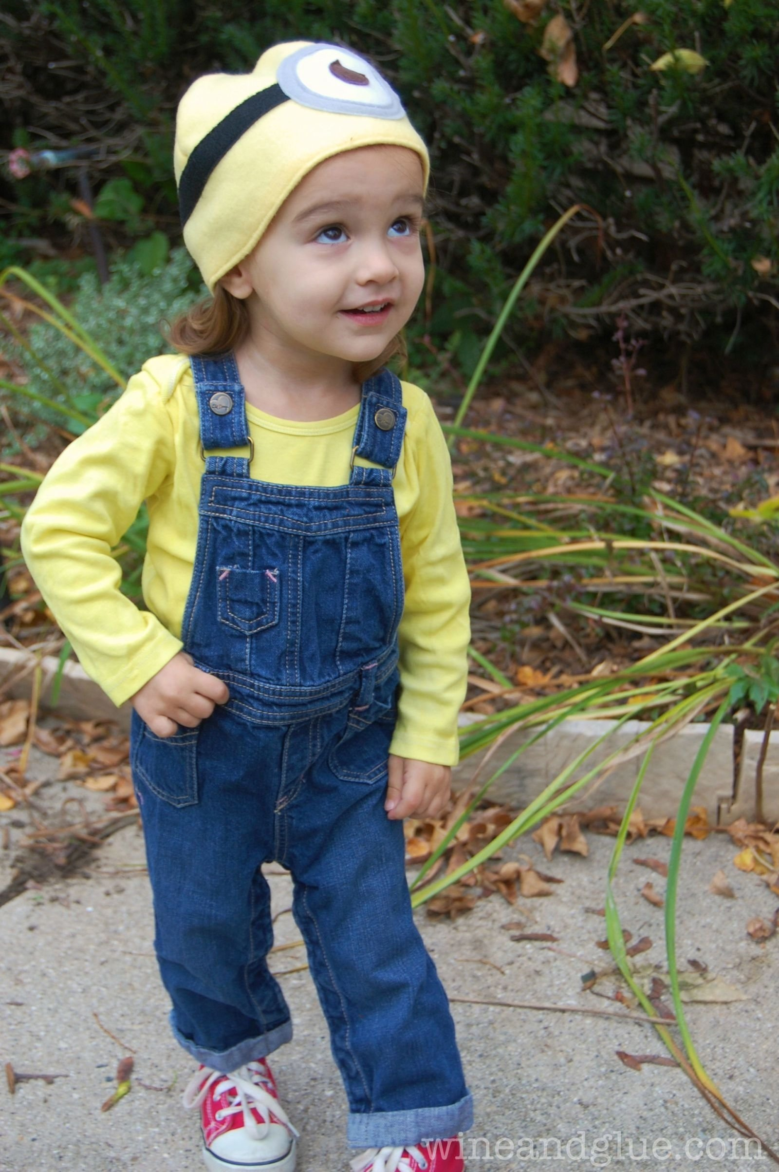 10 Most Popular Homemade Toddler Halloween Costume Ideas 10 simple and simply adorable diy kids halloween costumes 2021
