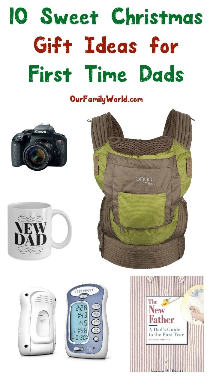 10 Ideal First Time Dad Gift Ideas 10 sweet christmas gift ideas for first time dads our family world 2020