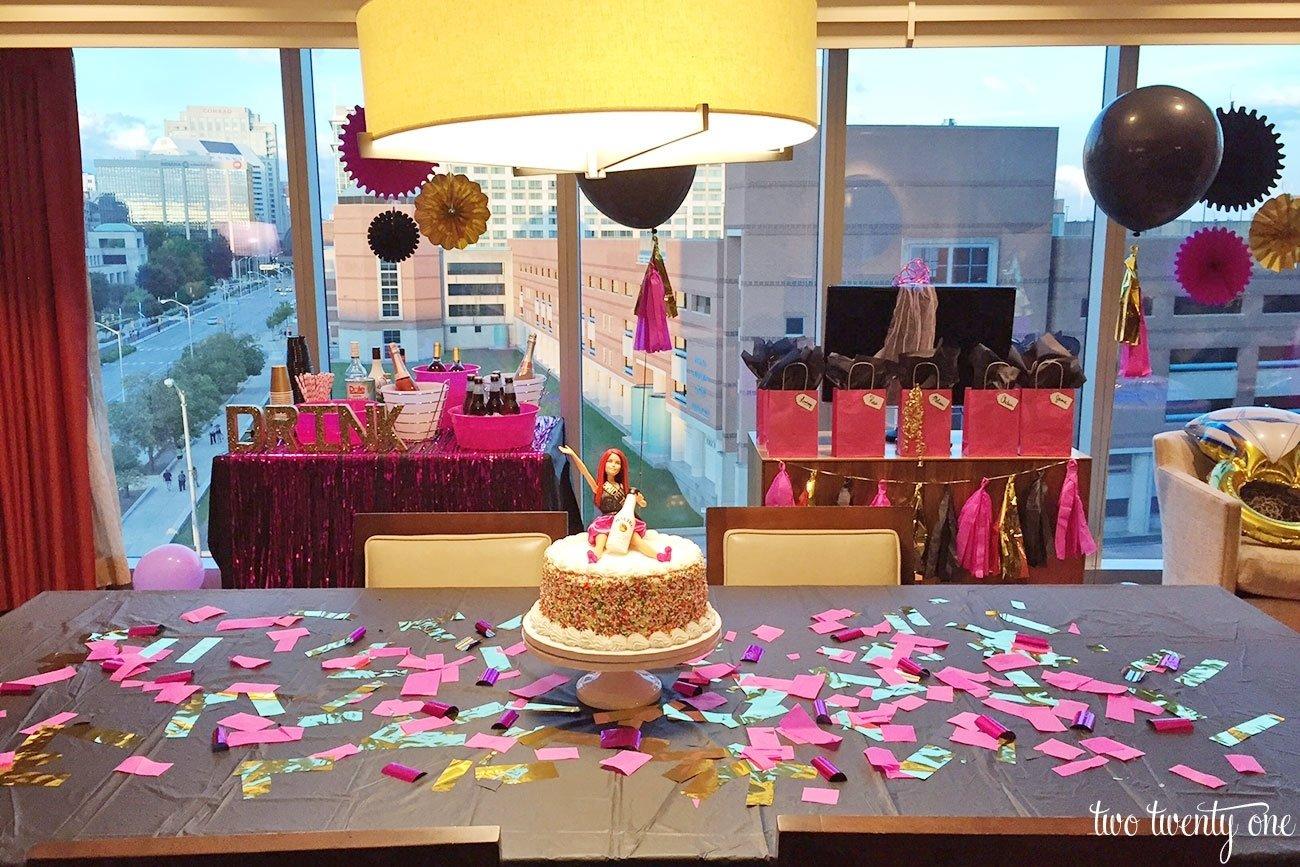 10 Gorgeous Low Key Bachelorette Party Ideas 10 tips for planning a successful bachelorette party 4 2021