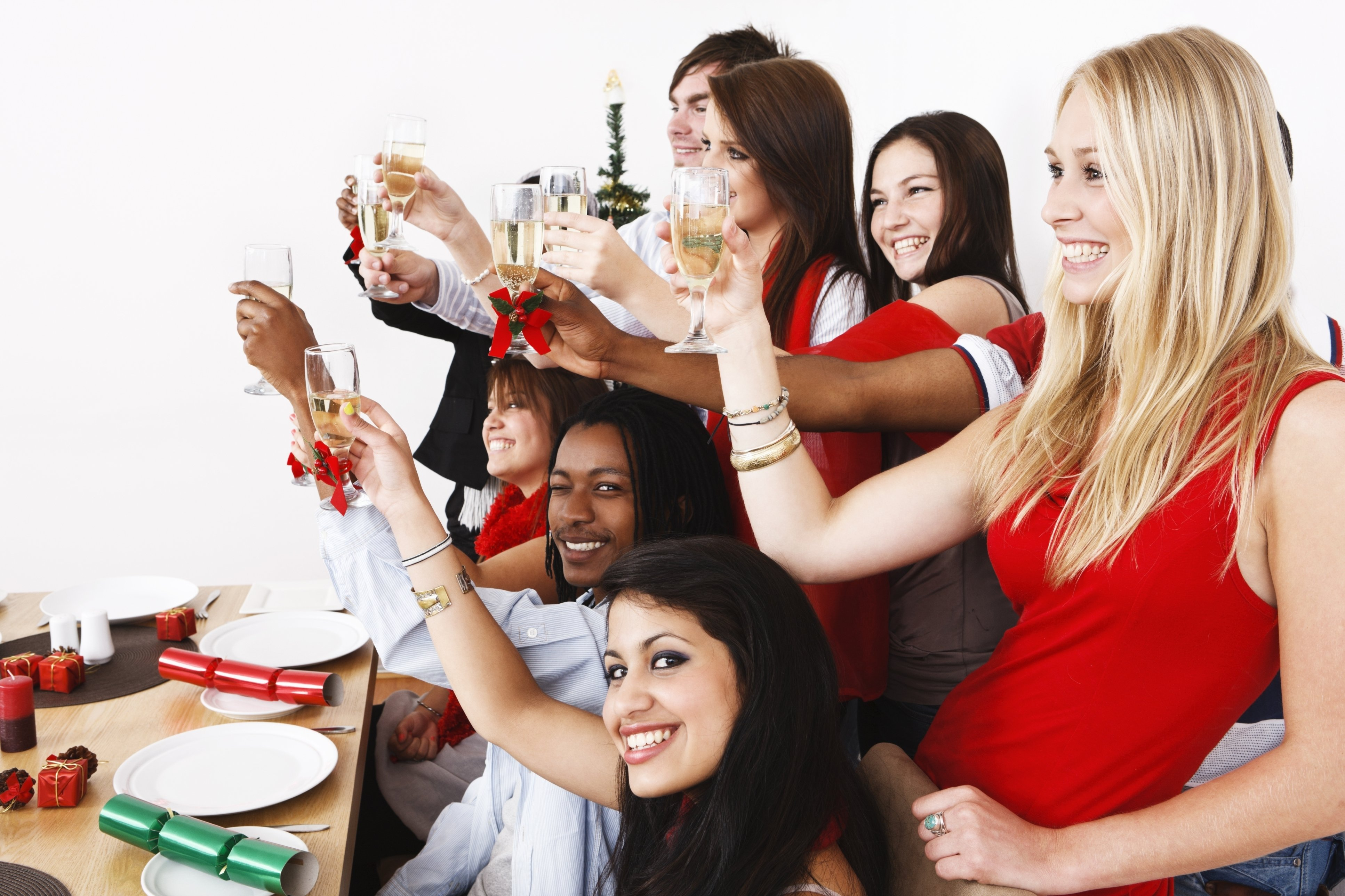 10 Attractive Fun Company Christmas Party Ideas 10 tips for surviving the office christmas party naturejobs blog 1 2021