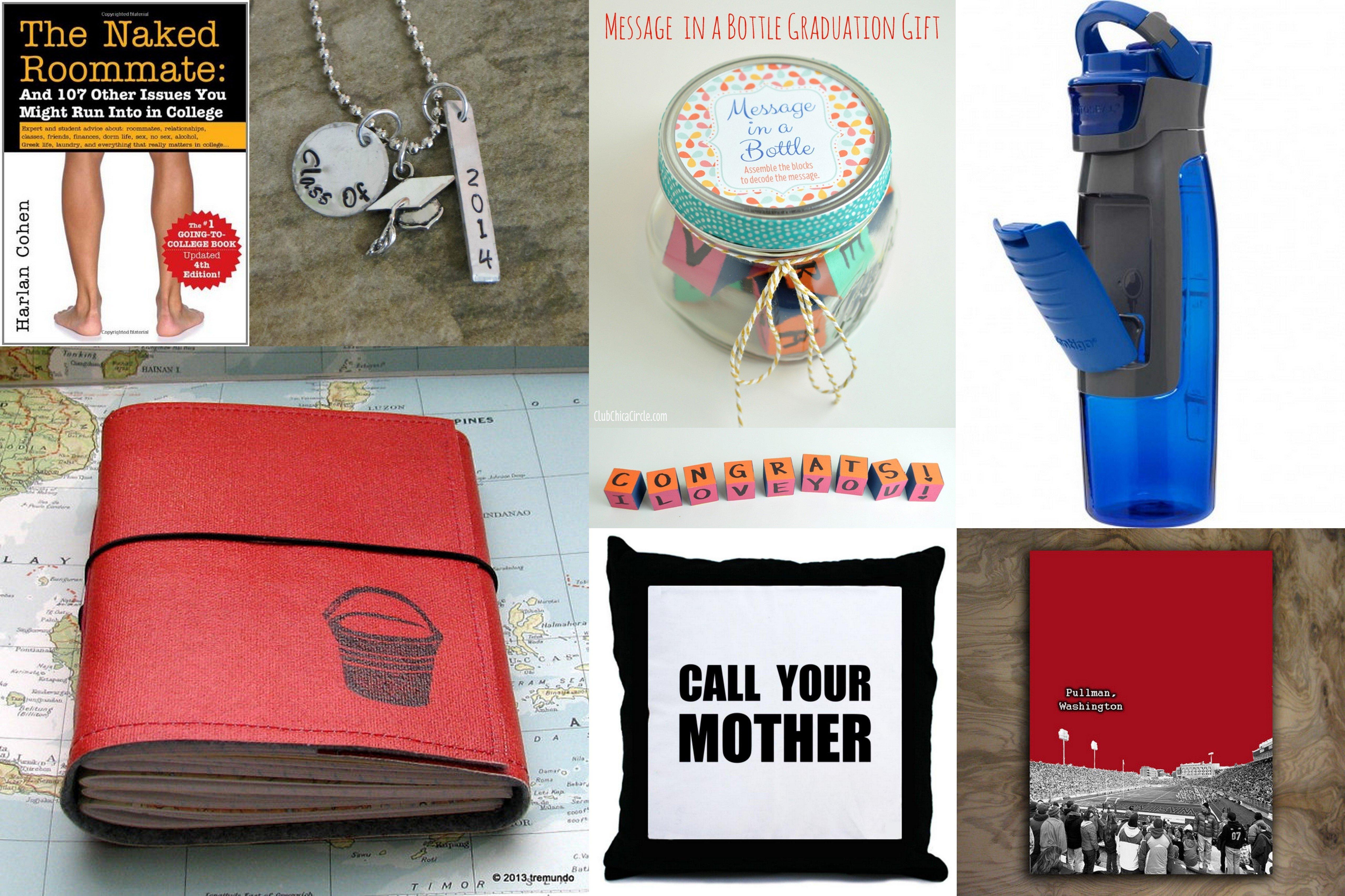10 Most Popular Creative High School Graduation Gift Ideas 10 unique graduation gifts for 2014 parentmap 8 2020