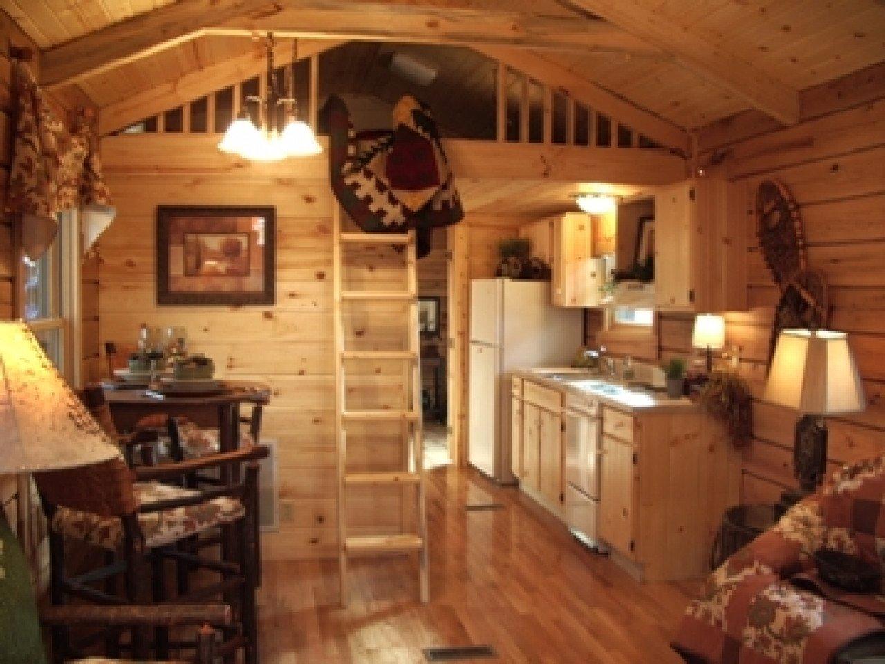 10 Most Popular Log Cabin Interior Design Ideas 10 unique picture small cabin interior design ideas new ideas 2020