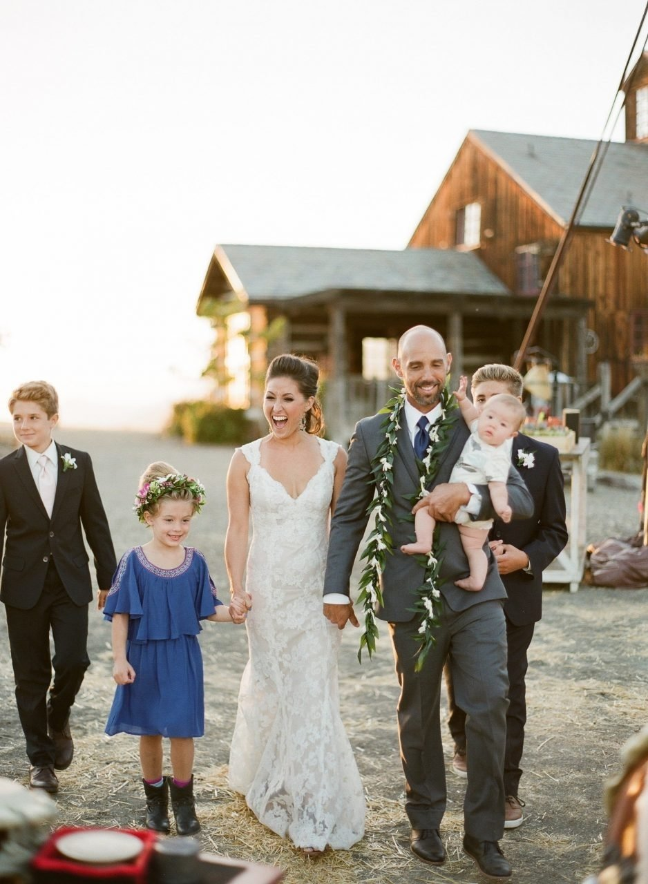 10 Spectacular Ideas Instead Of Unity Candle 10 ways to celebrate your blended family wedding a practical wedding