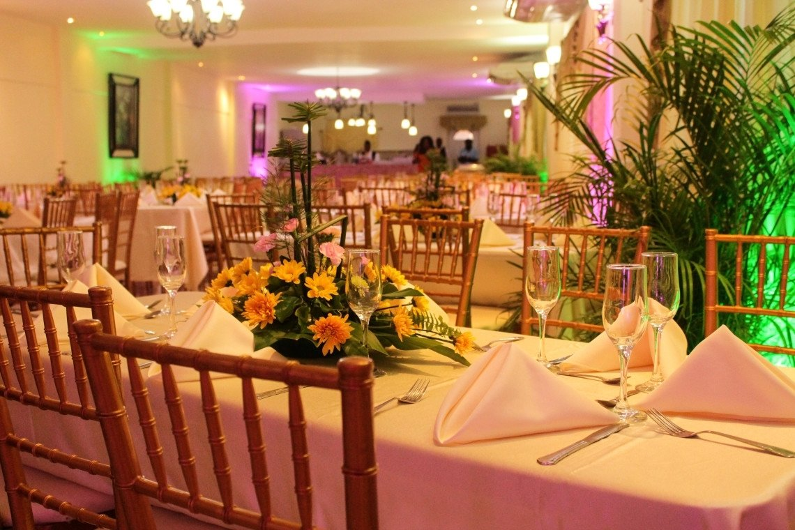 10 wedding reception decoration ideas on a budget | | st anthony's