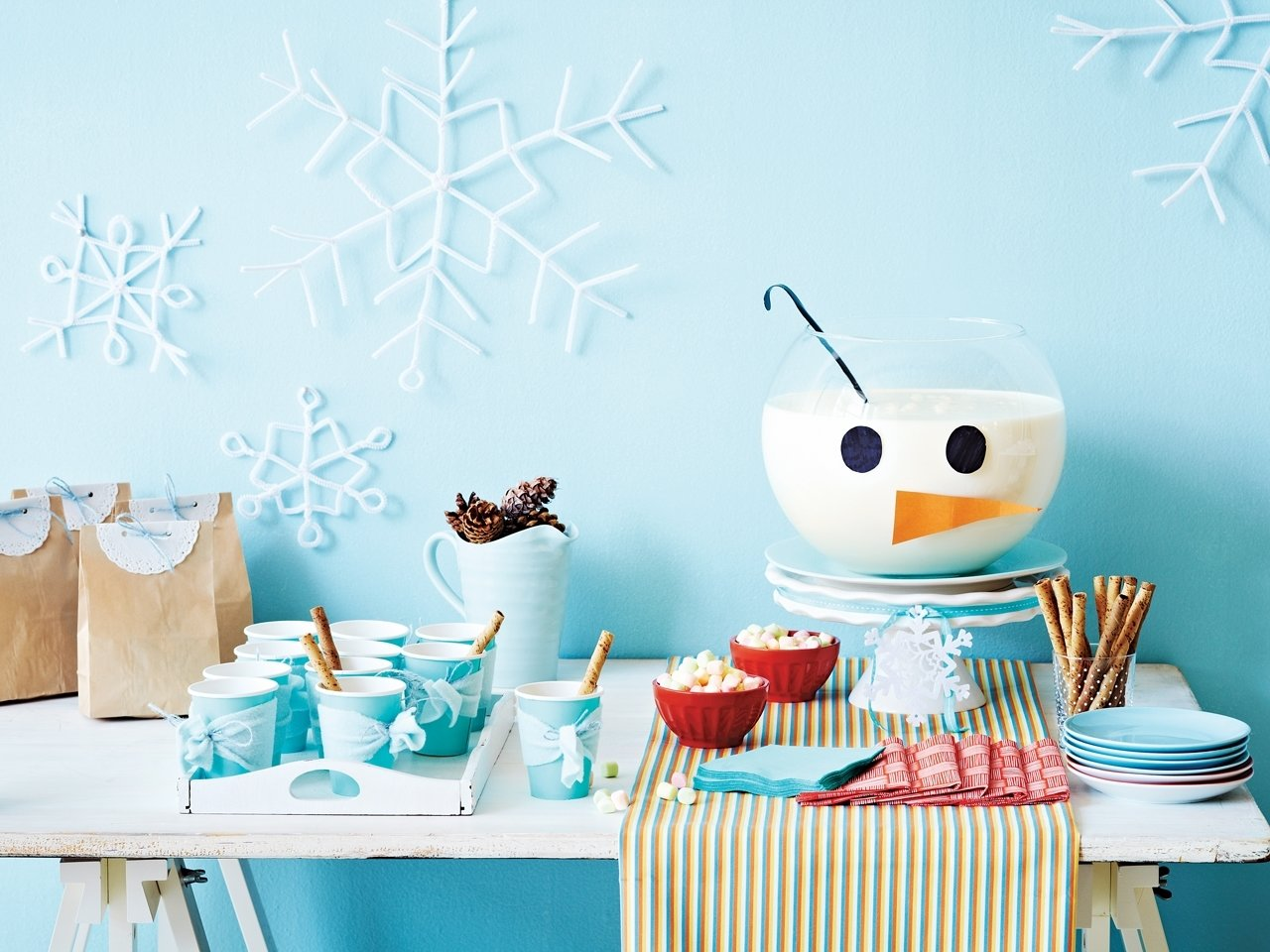 10 winter party ideas kids will love - today's parent