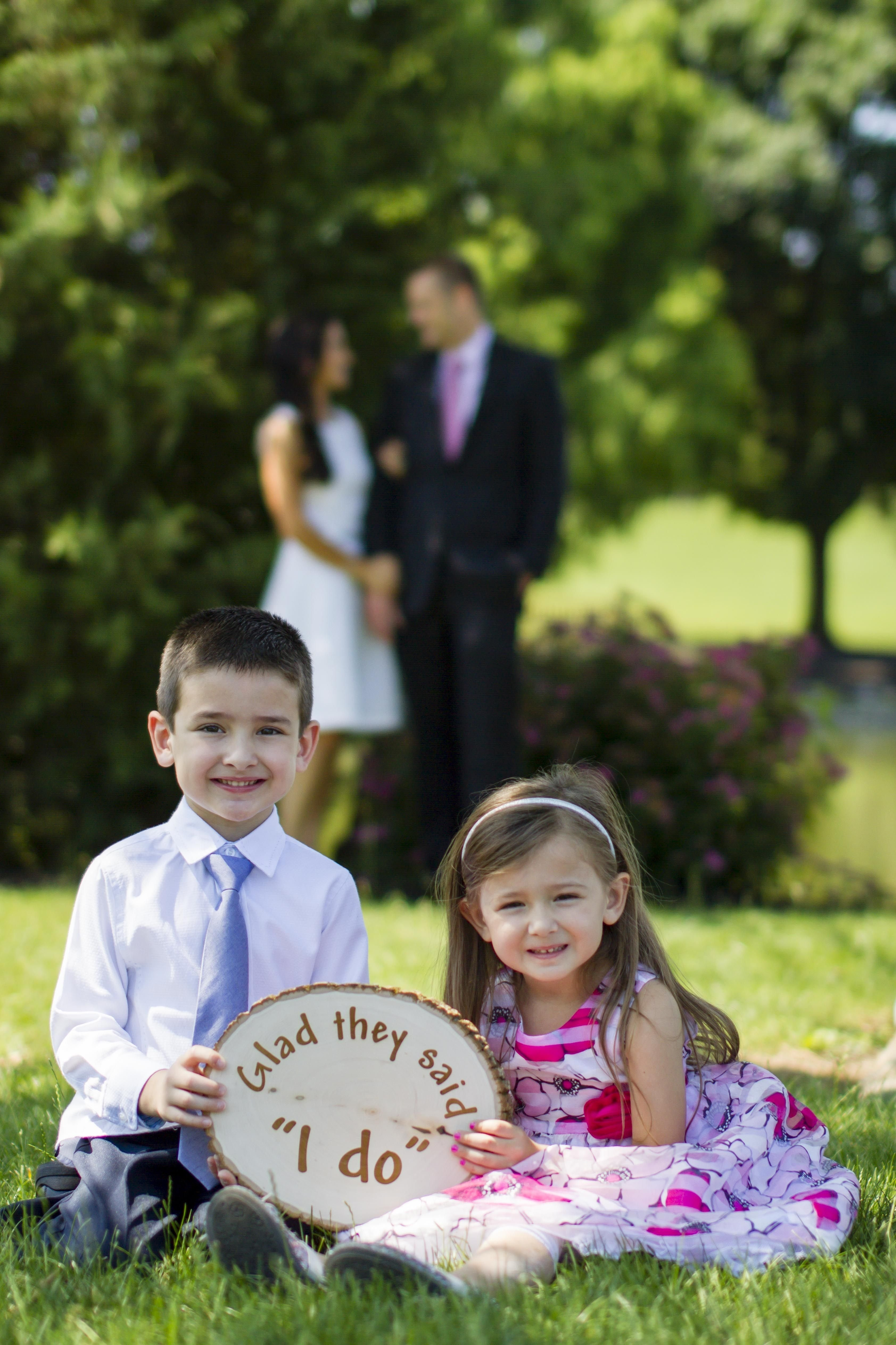 10 Most Popular 10 Year Vow Renewal Ideas 10 year anniversary photo idea with the kids 10 year anniversary 3 2020